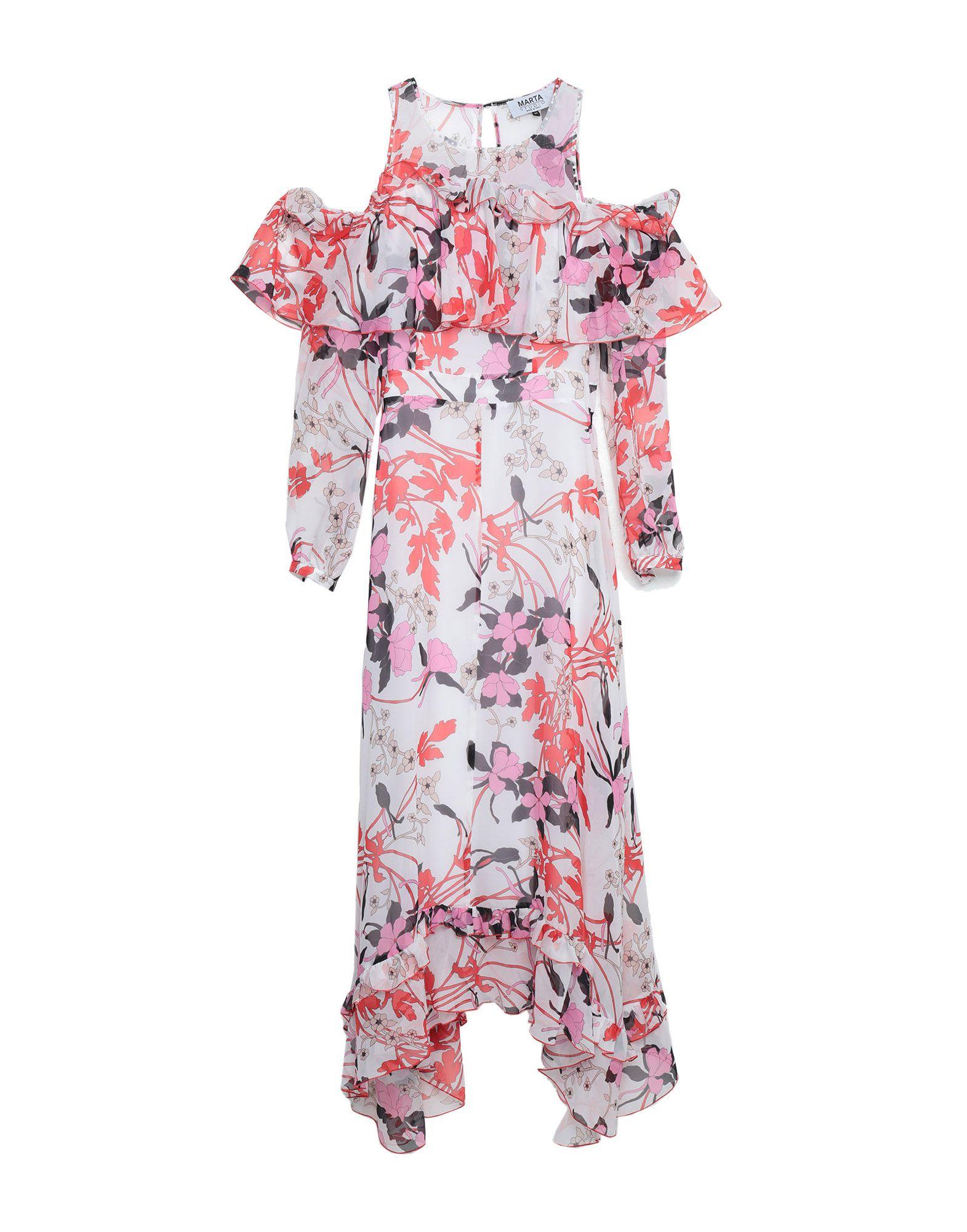 цены MARTA STUDIO Платье длиной 3/4