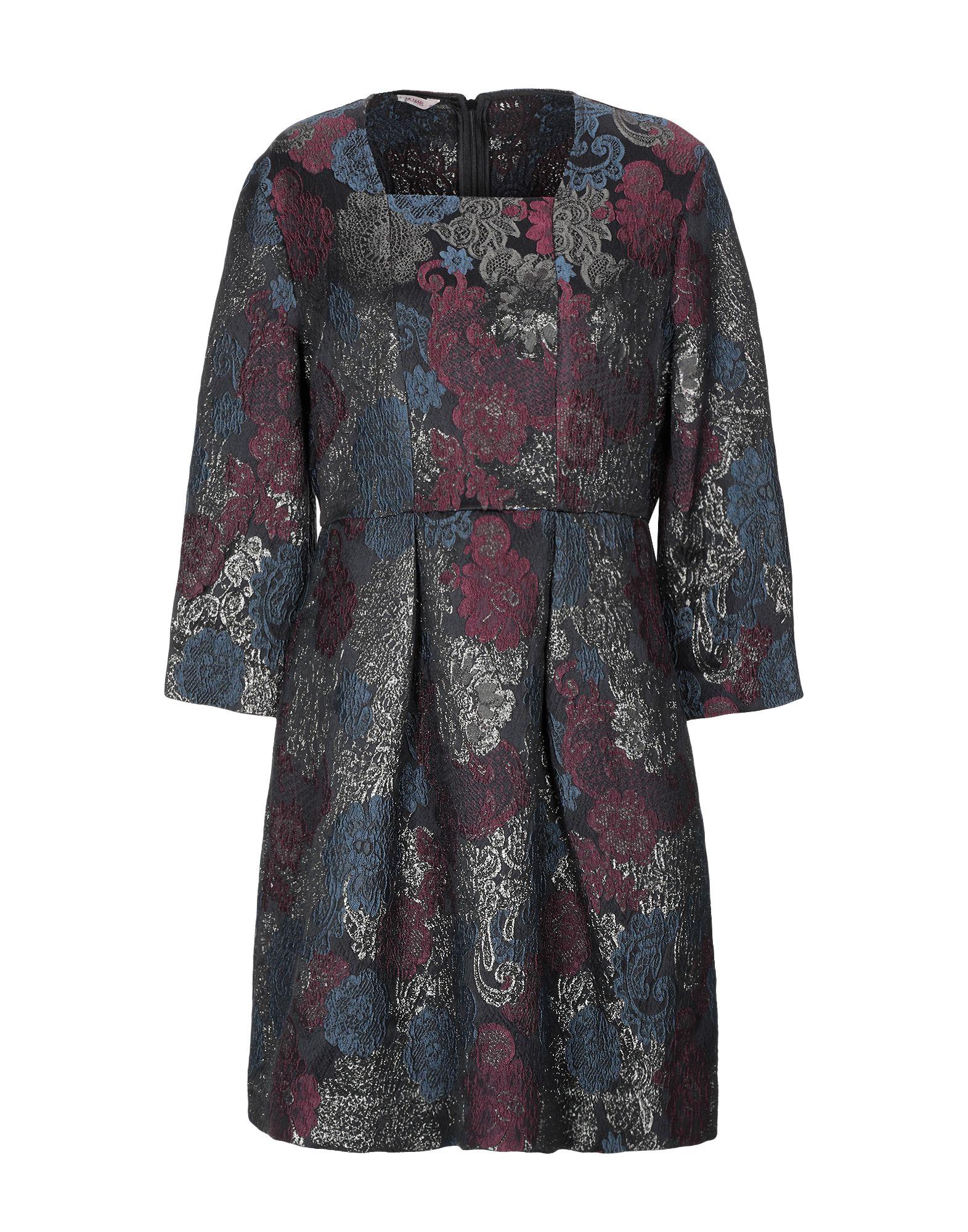 MIKI THUMB Короткое платье стоимость