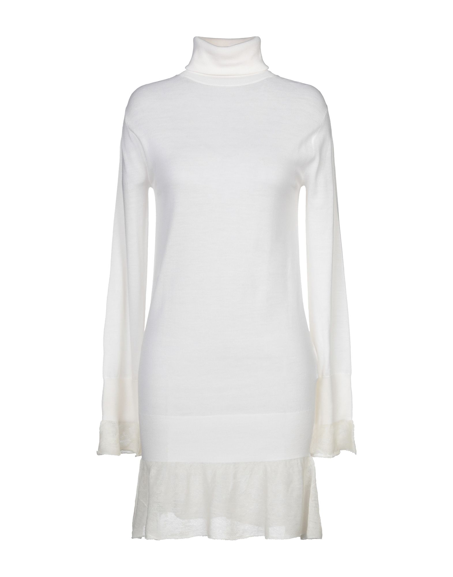 SACAI Короткое платье пальто sacai