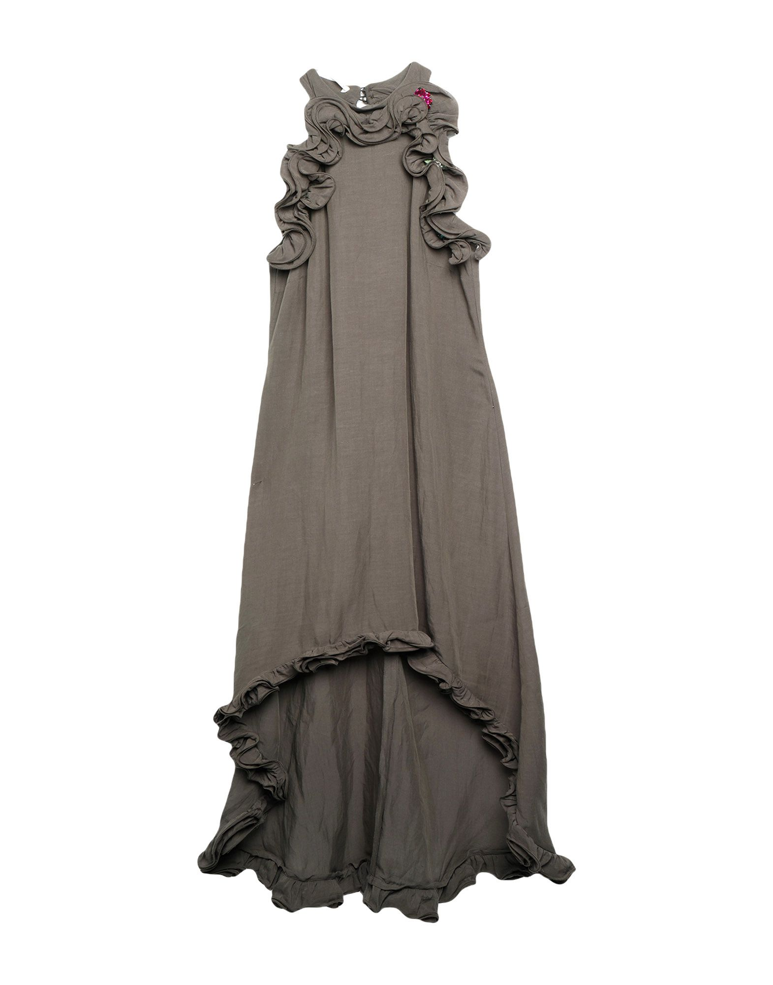 TOLÈRANCE Короткое платье
