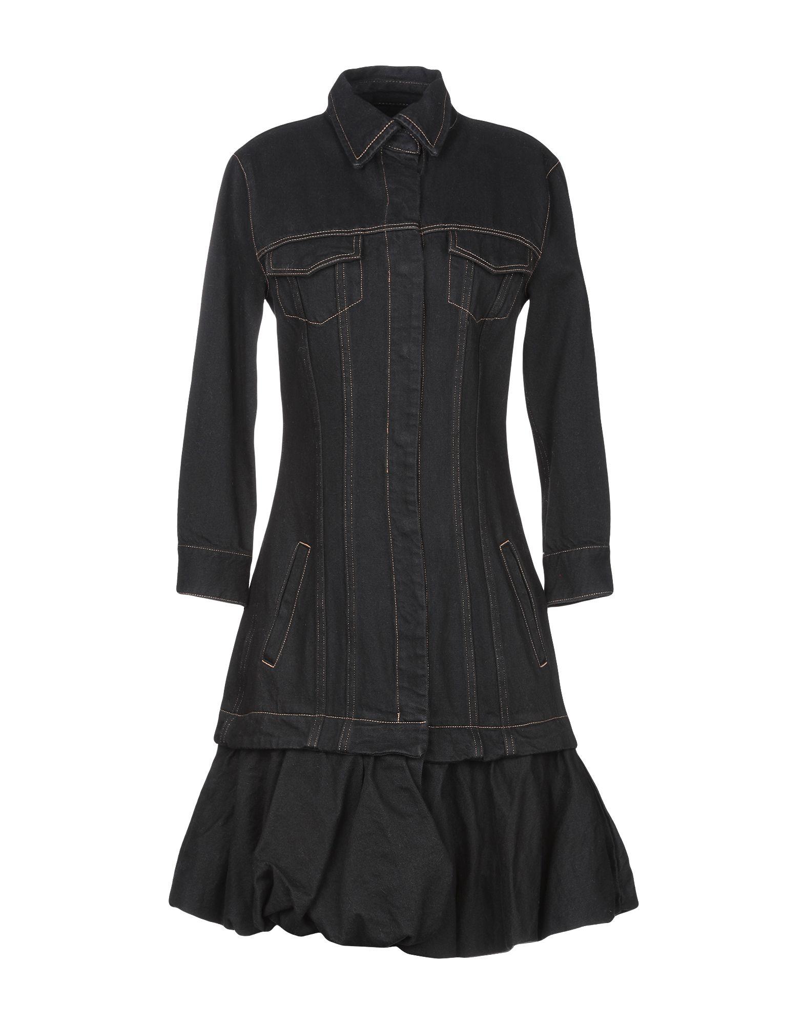 MARQUES' ALMEIDA Короткое платье недорго, оригинальная цена