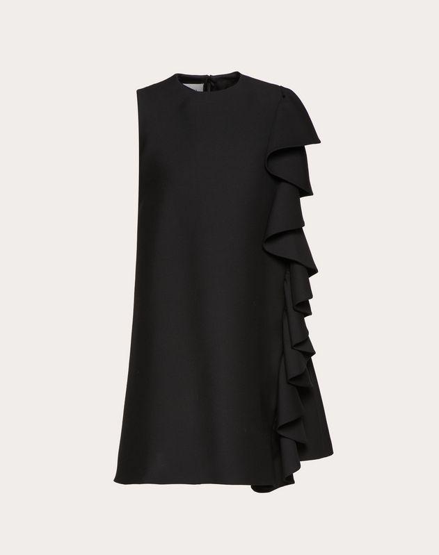 0350d185667b7 Crêpe Couture Dress ...