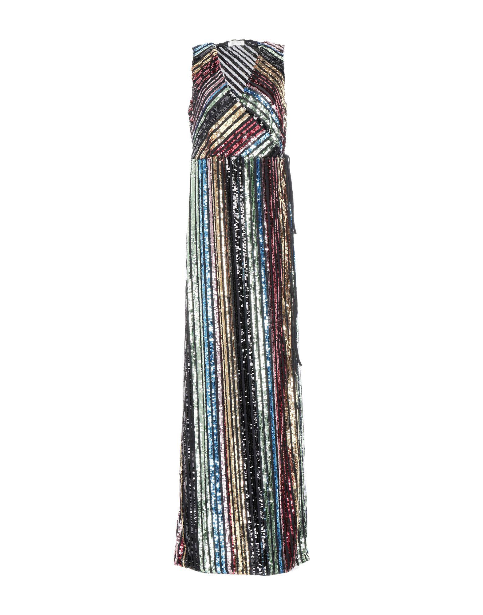 GIUDA Длинное платье