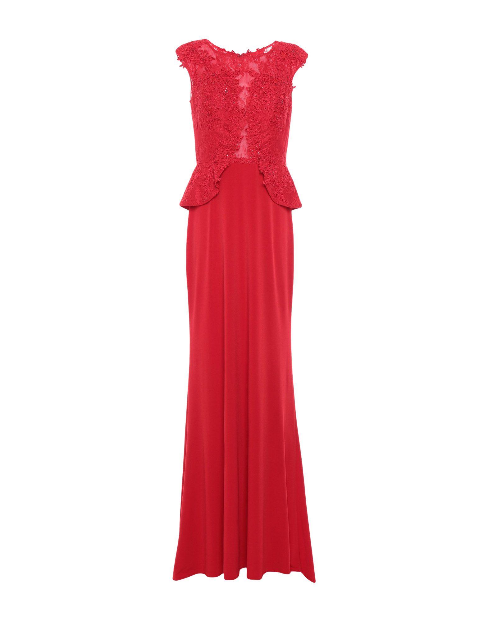 VIVIEN V COUTURE Длинное платье цена 2017