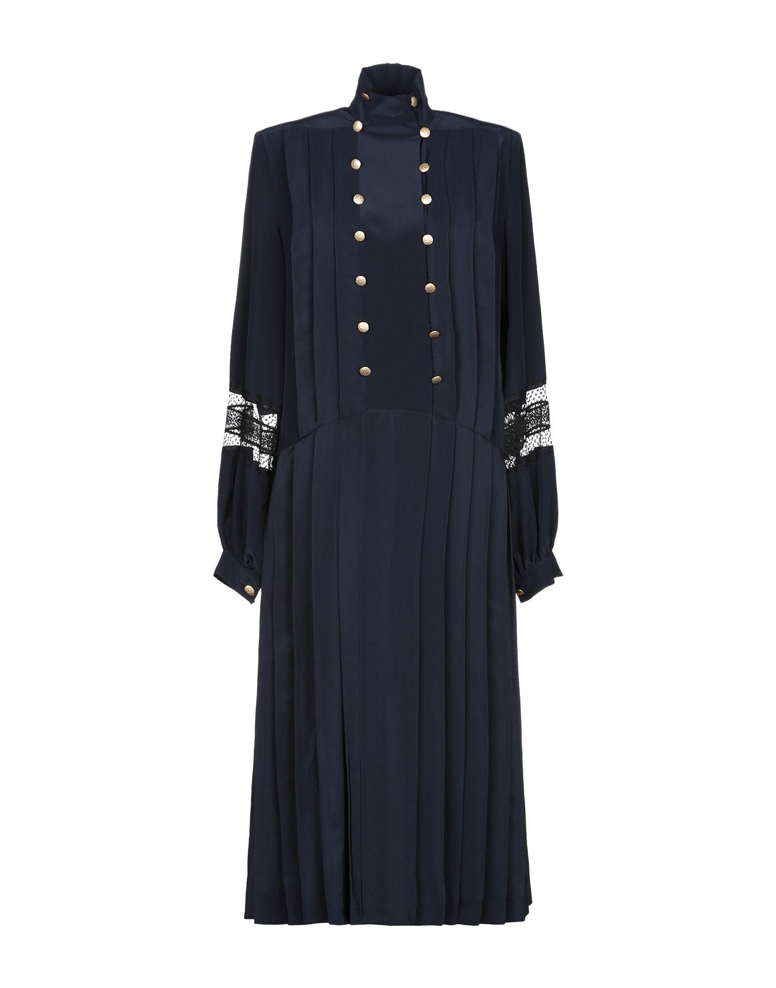 PHILOSOPHY di LORENZO SERAFINI Платье до колена le ragazze di st barth платье до колена