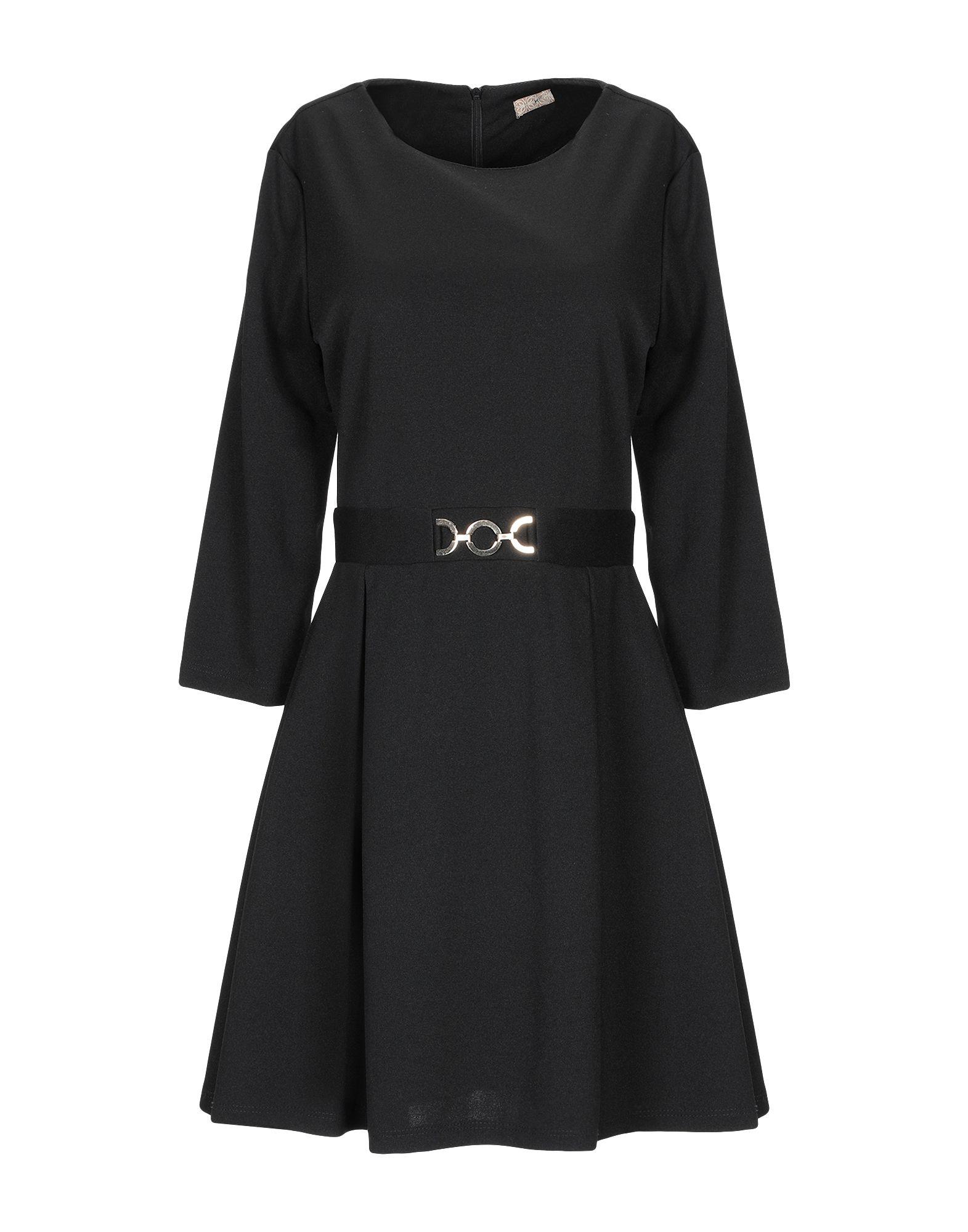 KLIXS Короткое платье