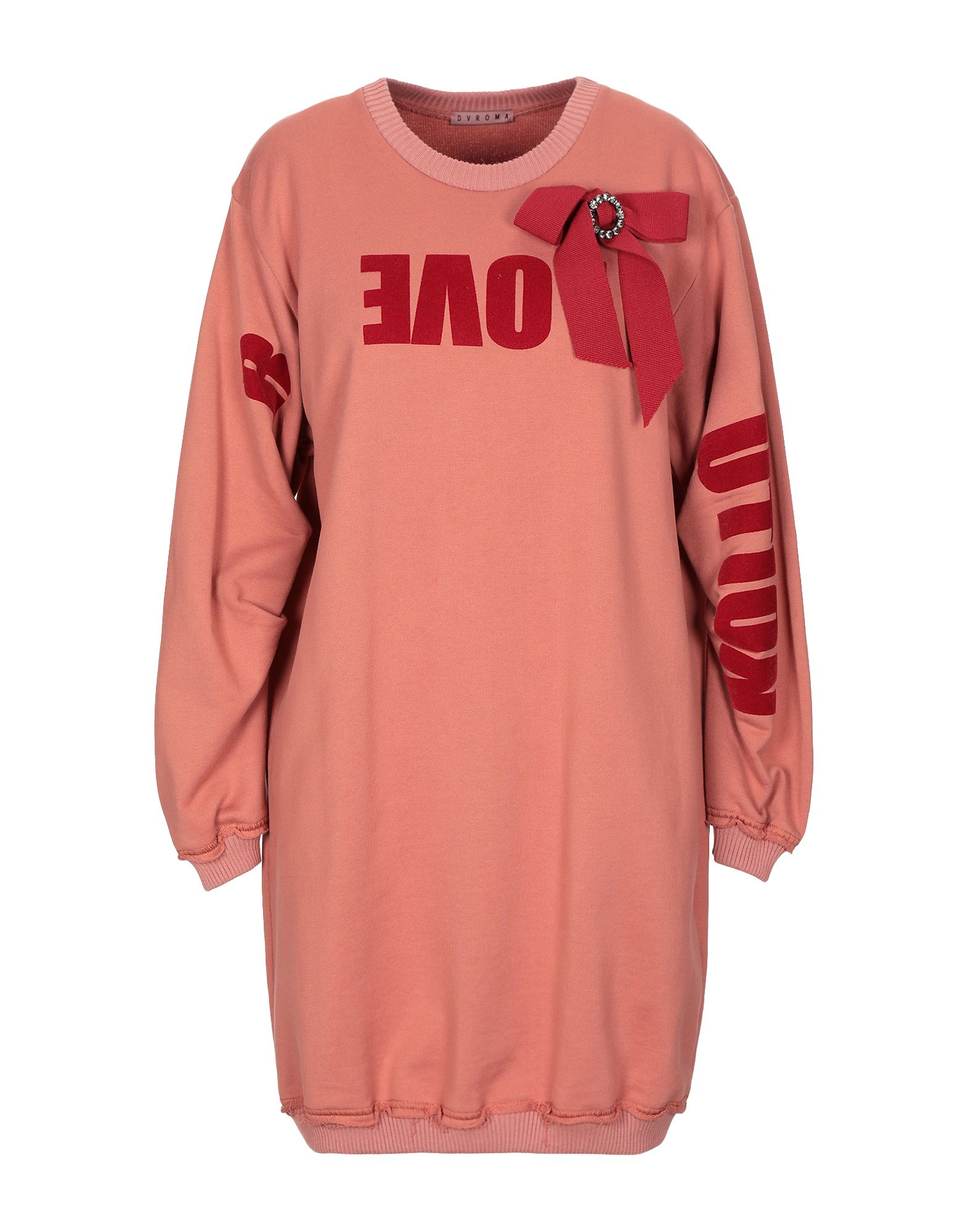 DV Roma Короткое платье цена 2017