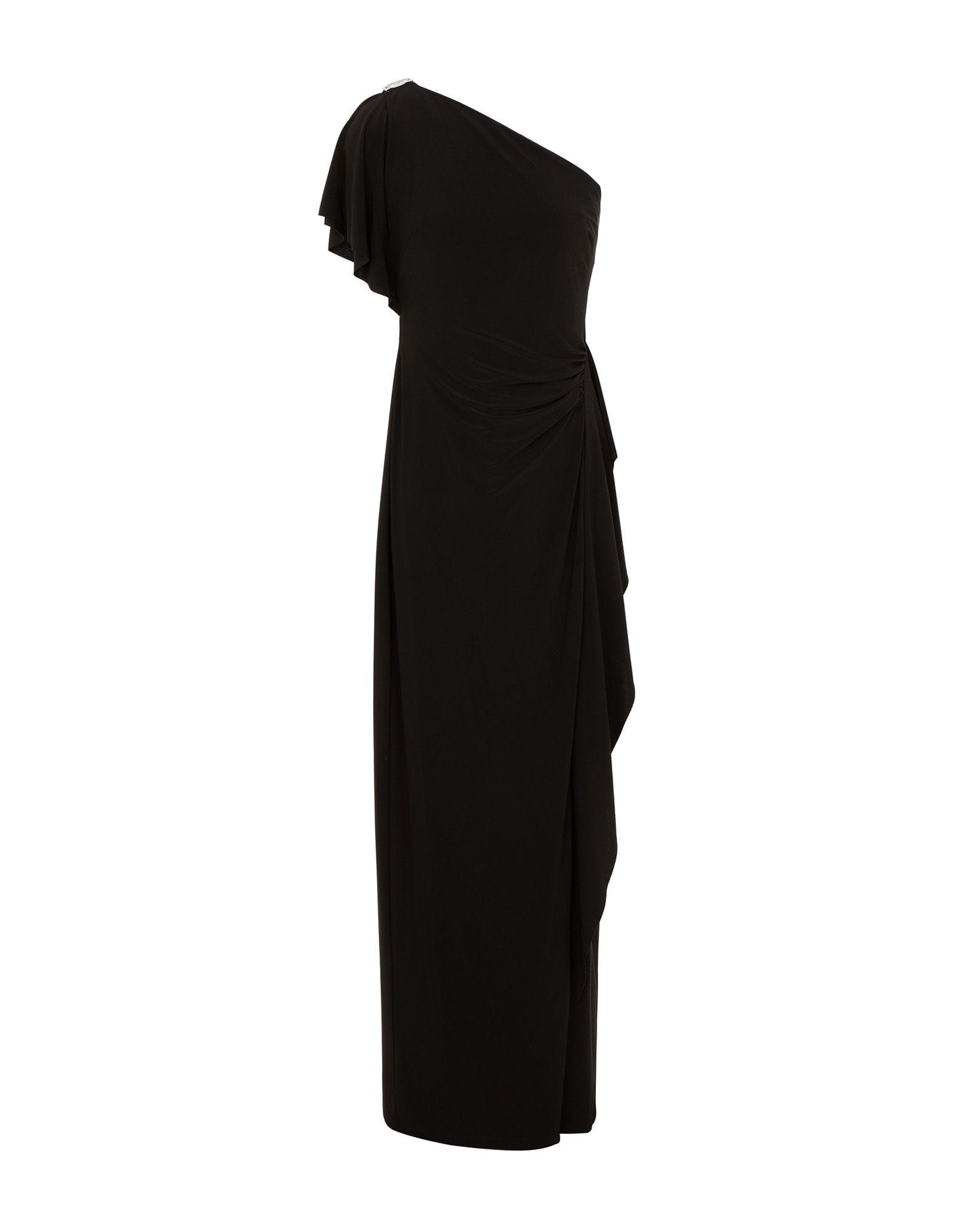 LAUREN RALPH LAUREN Длинное платье