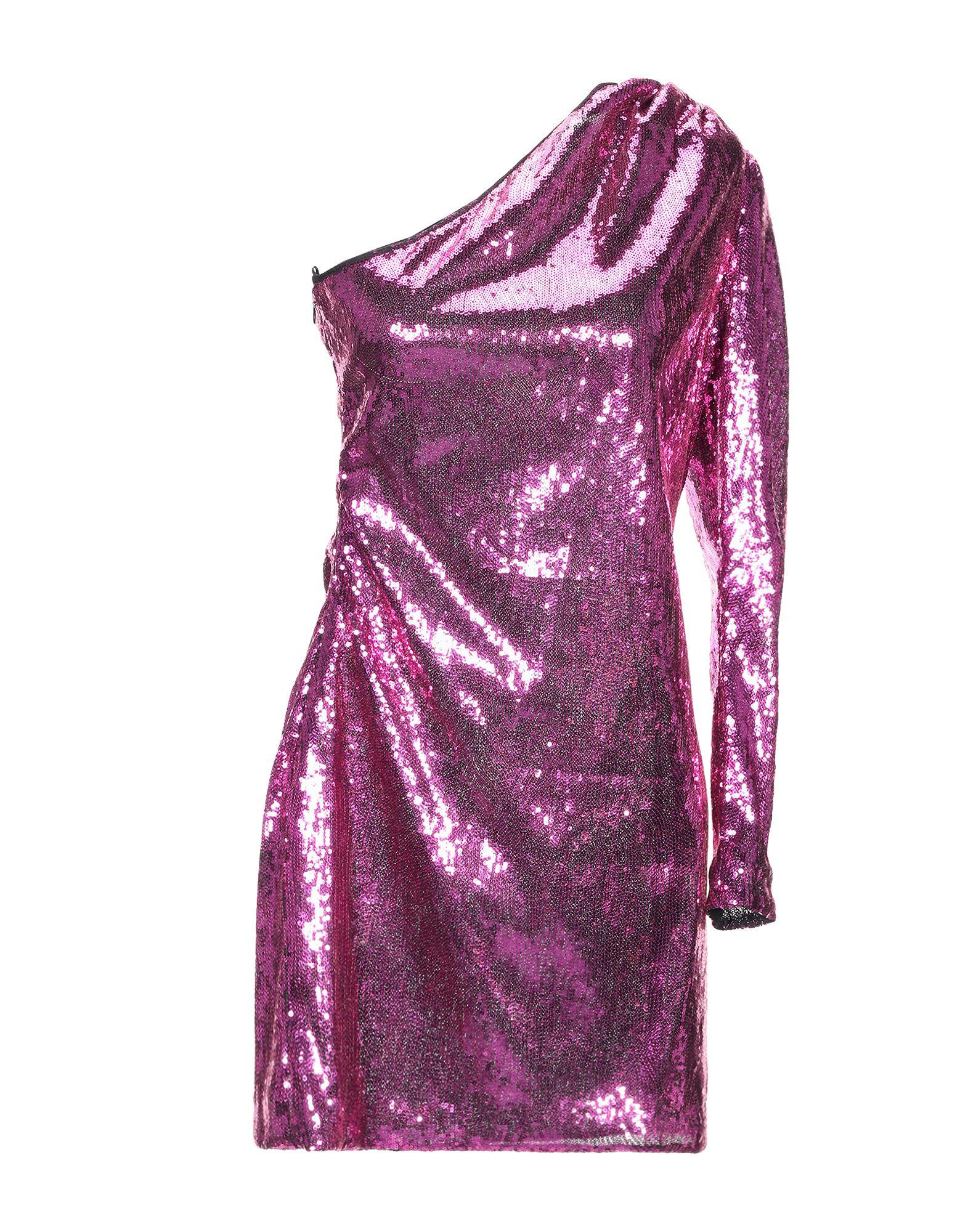 SIMONA CORSELLINI Короткое платье