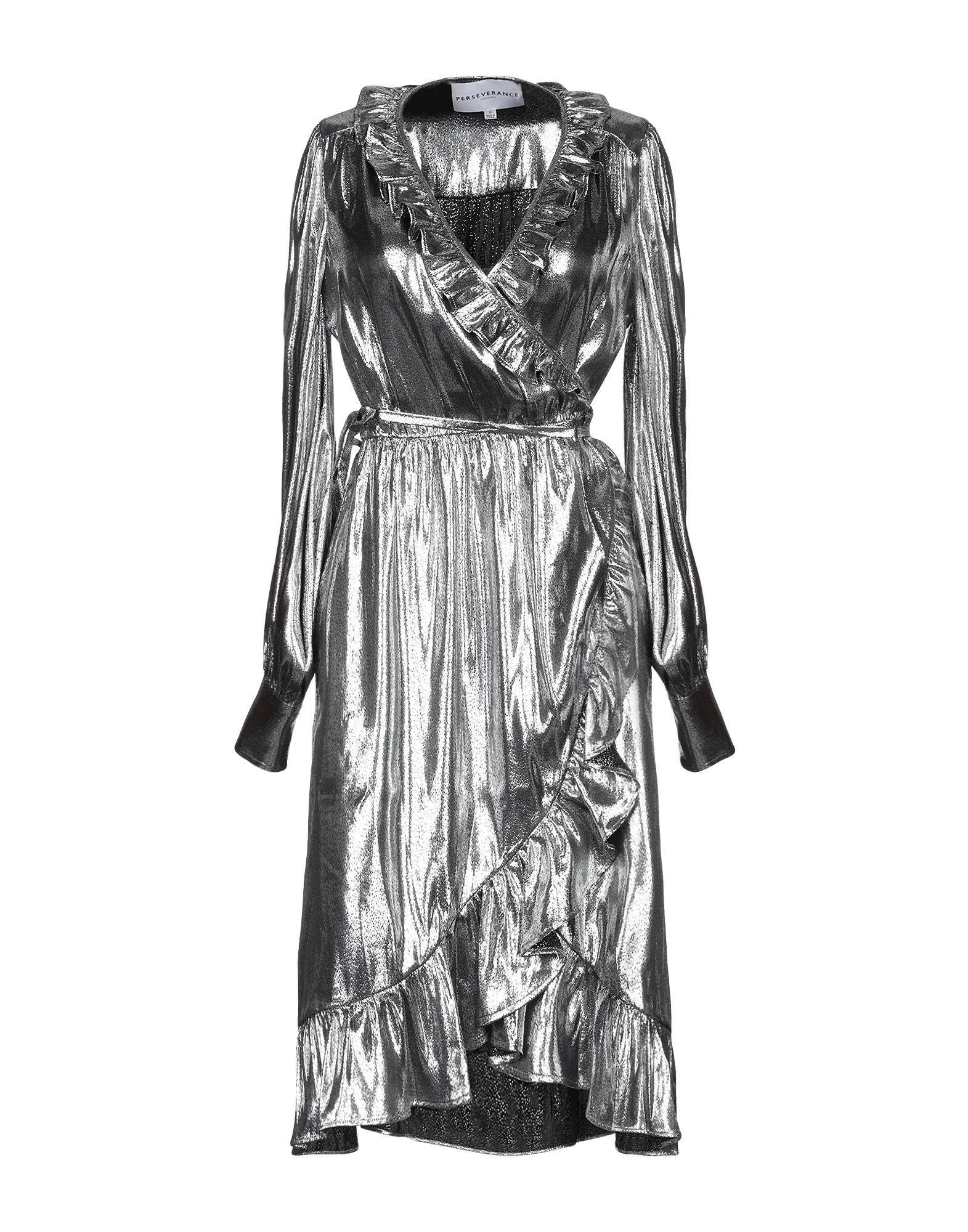 PERSEVERANCE Платье до колена