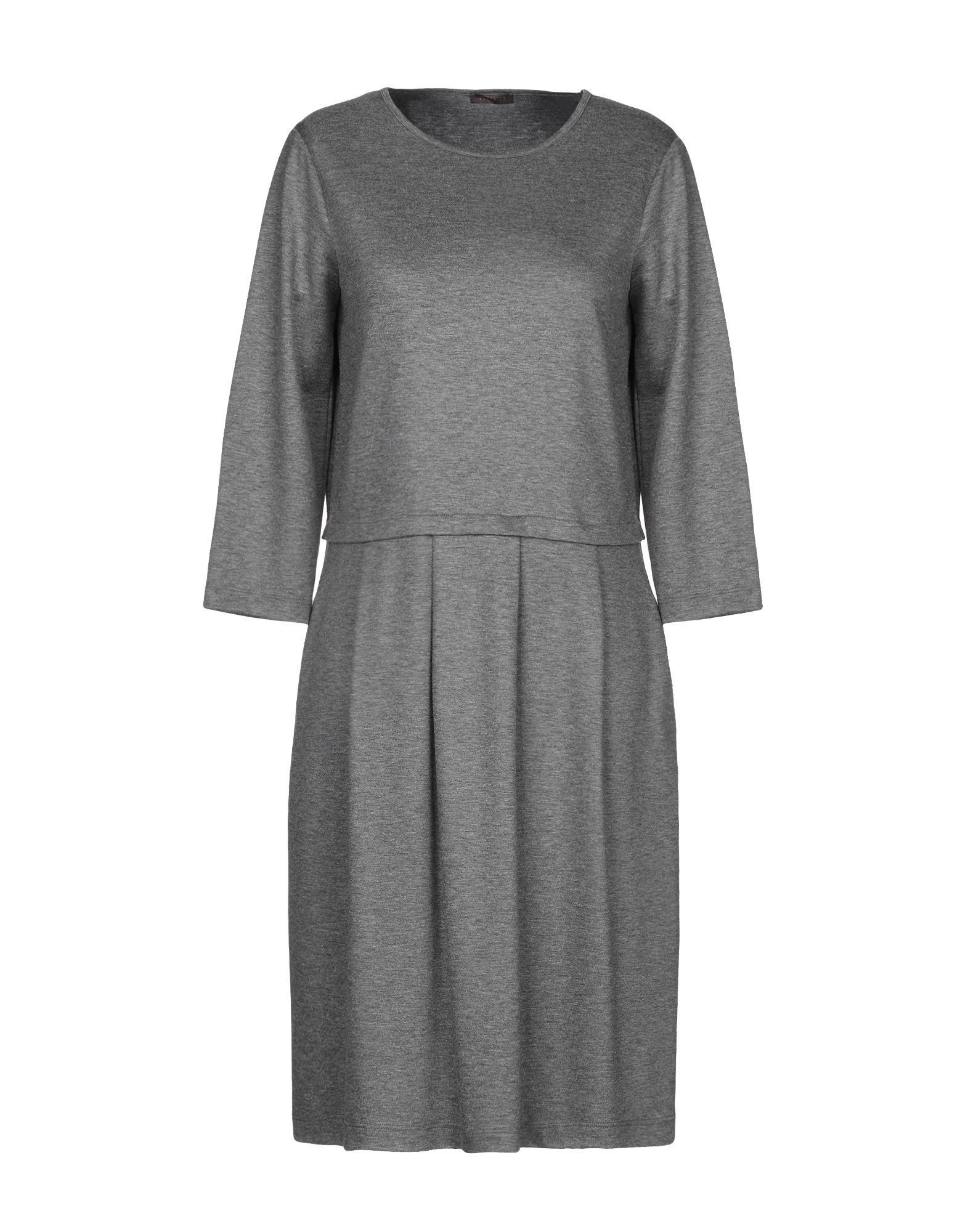 купить PESERICO Платье до колена по цене 11450 рублей