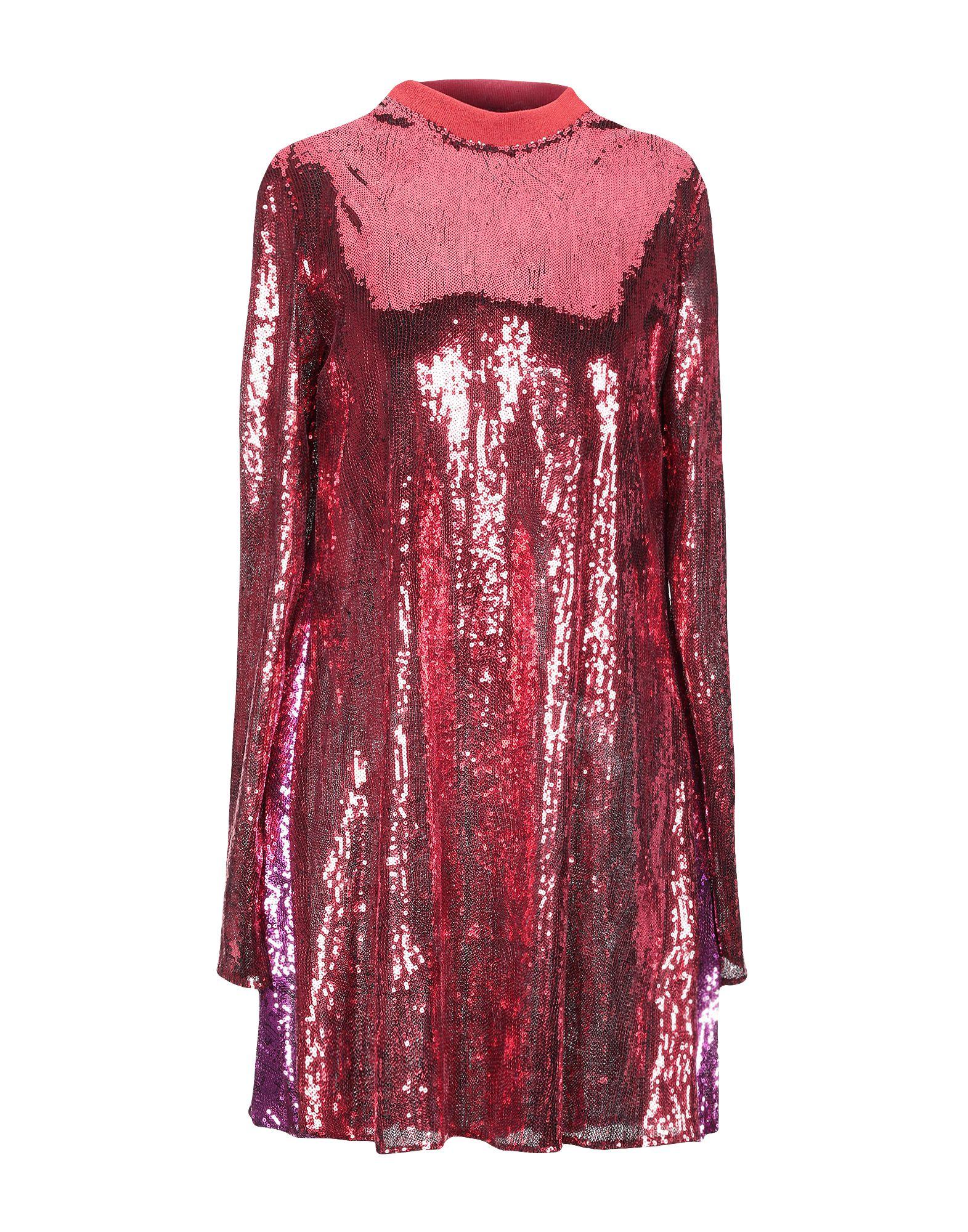 PHILOSOPHY di LORENZO SERAFINI Короткое платье jasmine di milo короткое платье
