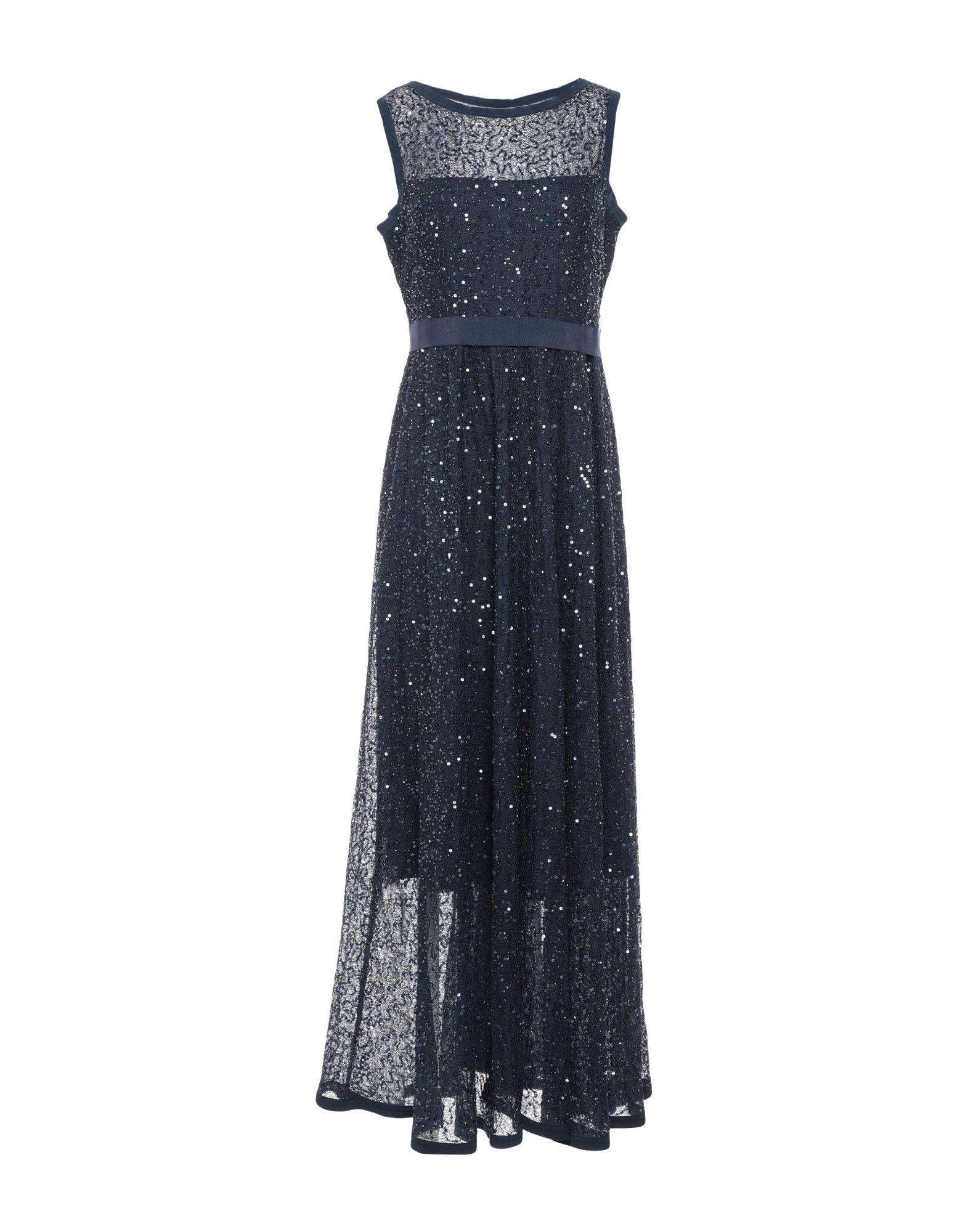 CARACTÈRE Длинное платье oz10 длинное платье