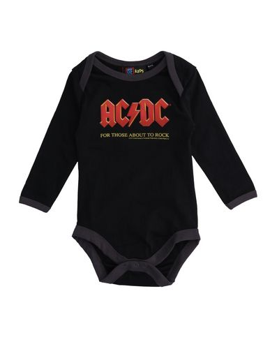 AMPLIFIED KIDS Body enfant