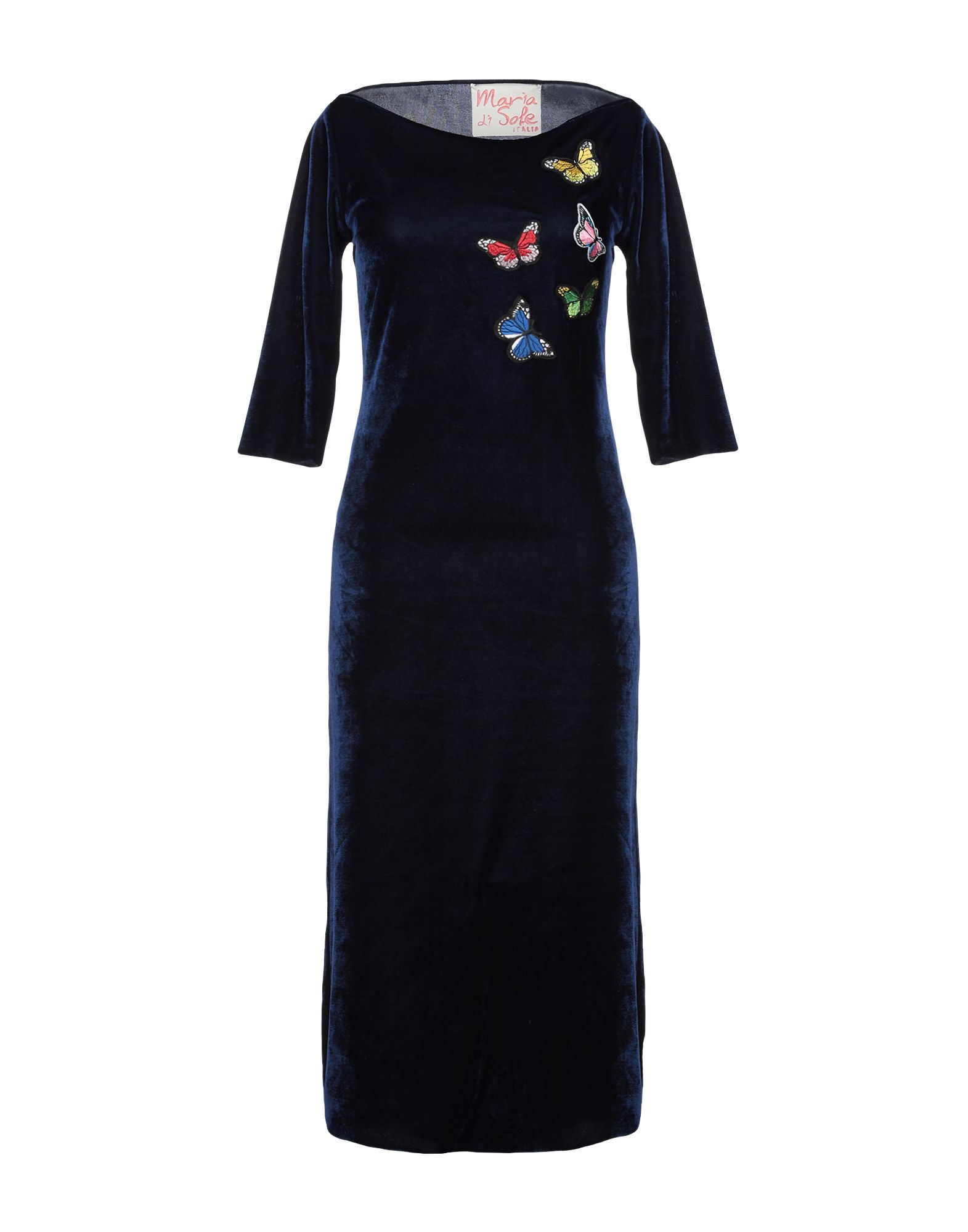 Платье MARIA DI SOLE