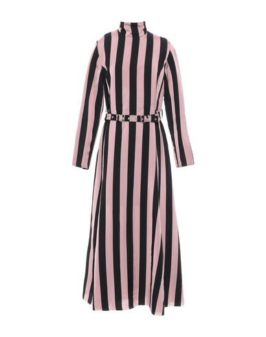 Длинное платье MARQUES' ALMEIDA