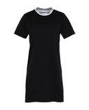 VANS Damen Kurzes Kleid Farbe Schwarz Größe 4
