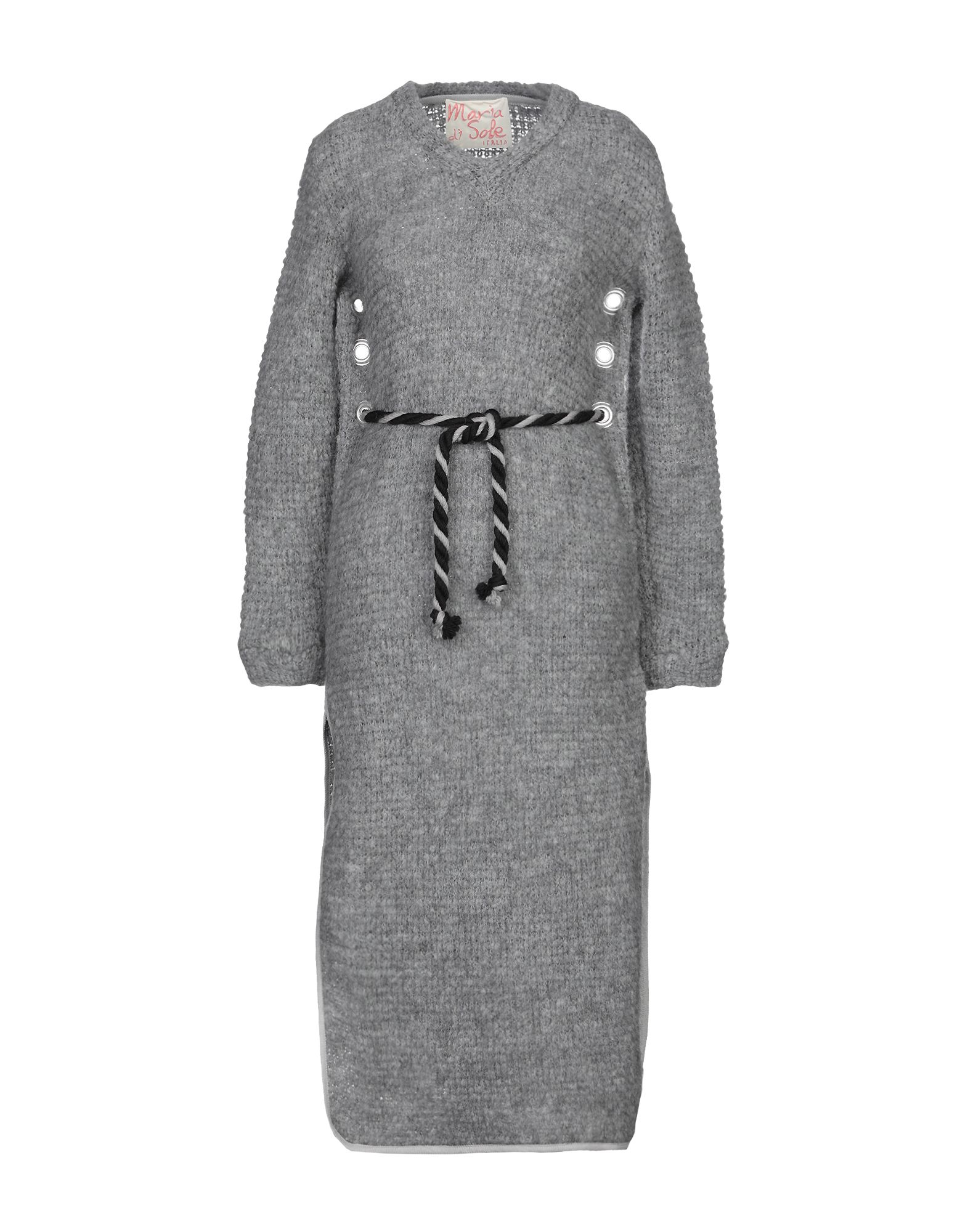 Фото - MARIA DI SOLE Платье длиной 3/4 maria grachvogel платье длиной 3 4