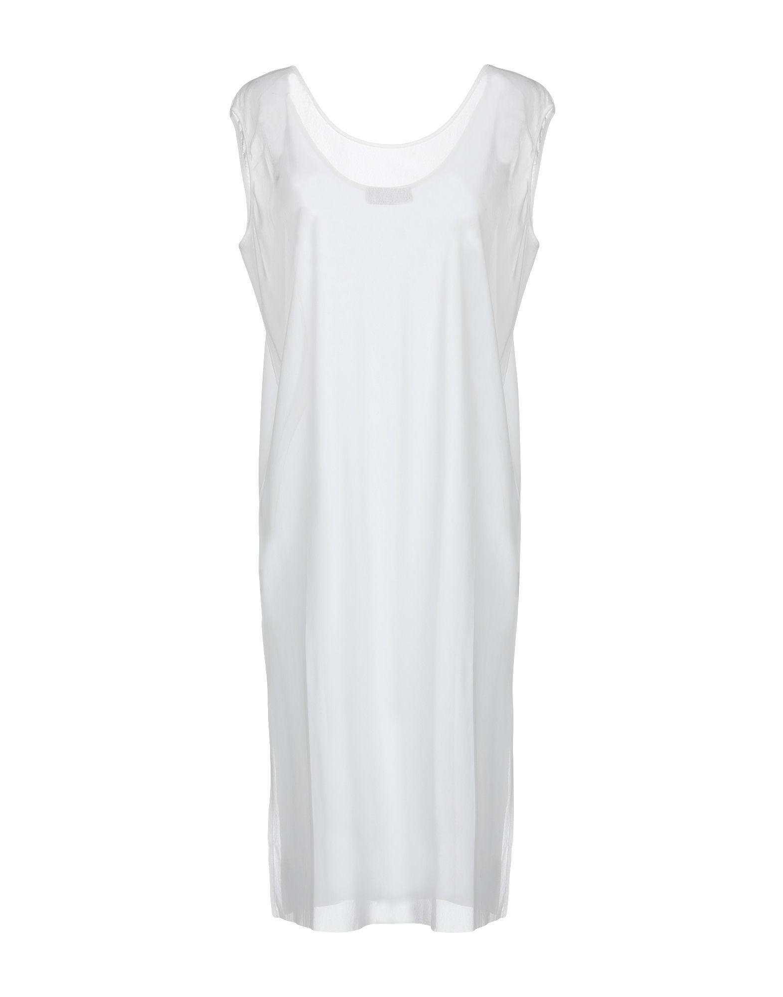 купить SATÌNE Платье до колена по цене 3050 рублей