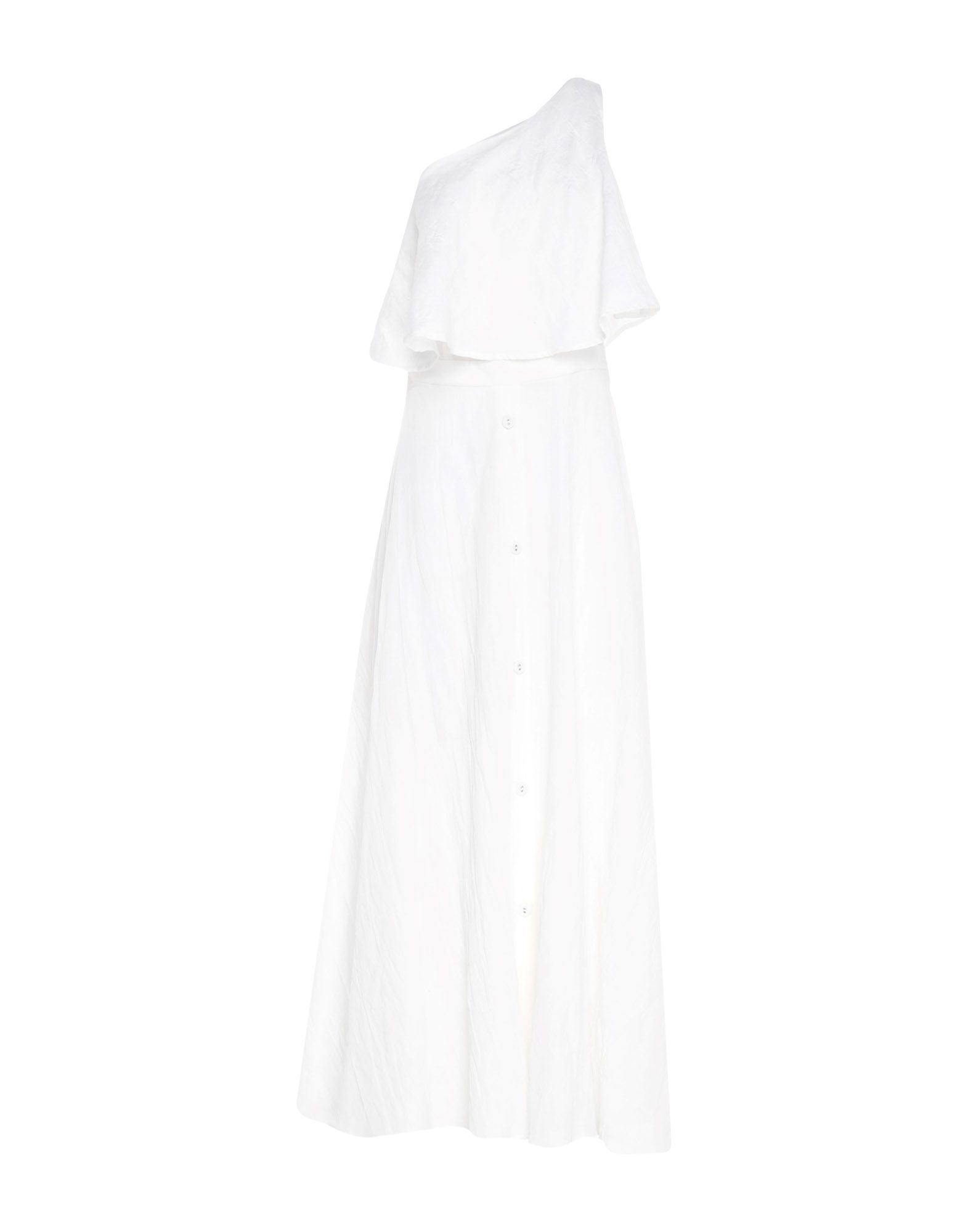 MI.YA Длинное платье
