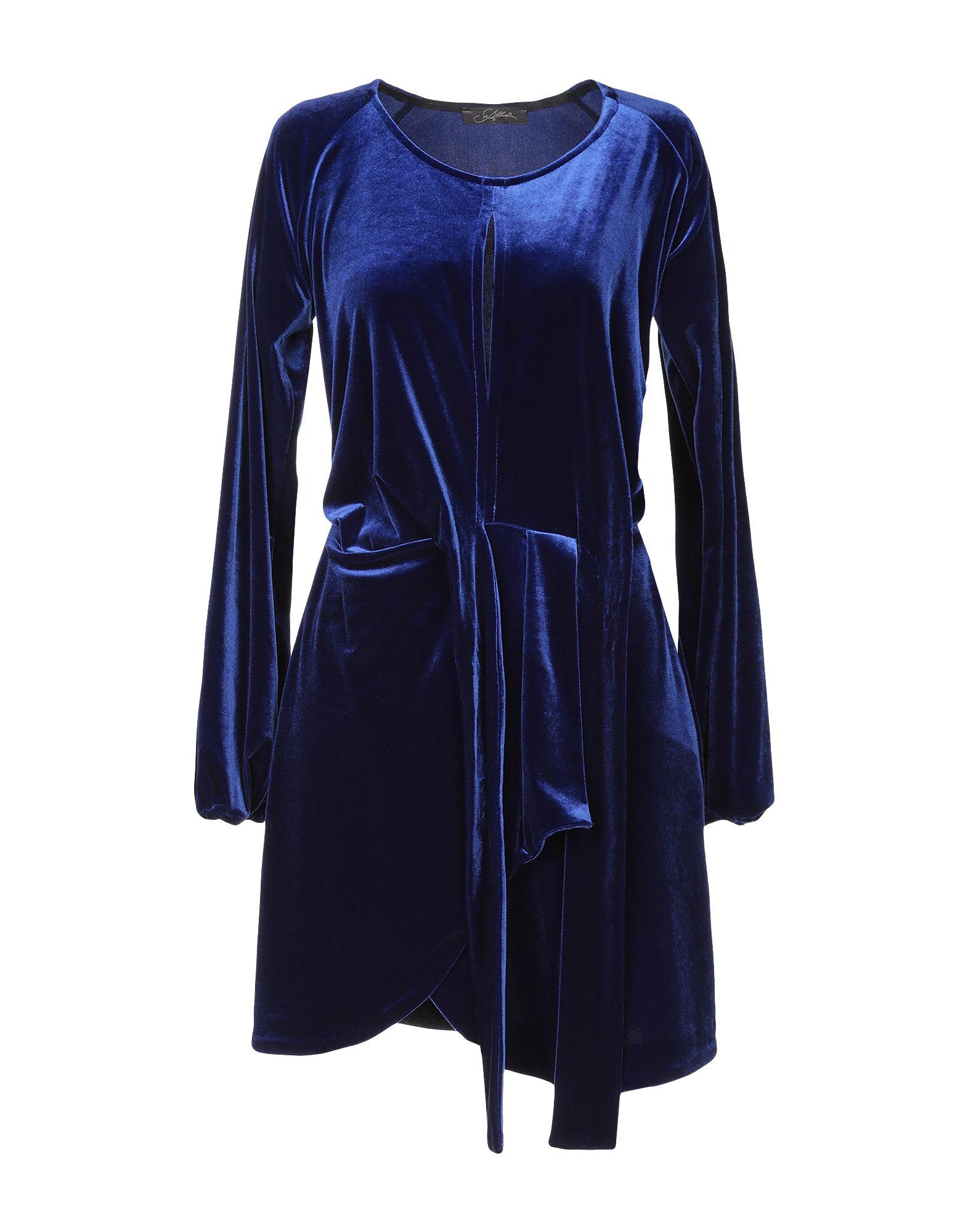 SOALLURE Короткое платье fornarina короткое платье