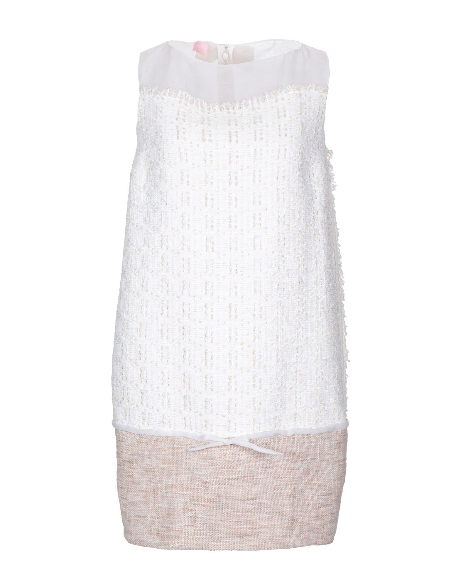 GIAMBA Короткое платье kati page короткое платье