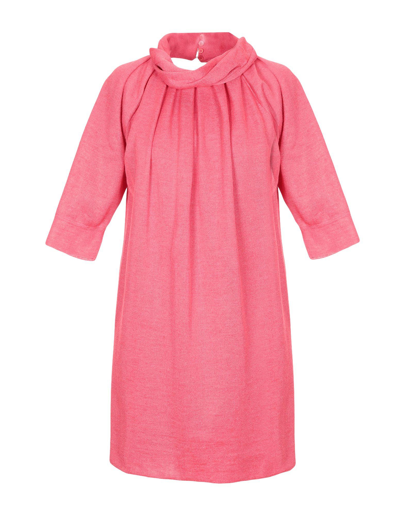 GIAMBA Короткое платье fornarina короткое платье