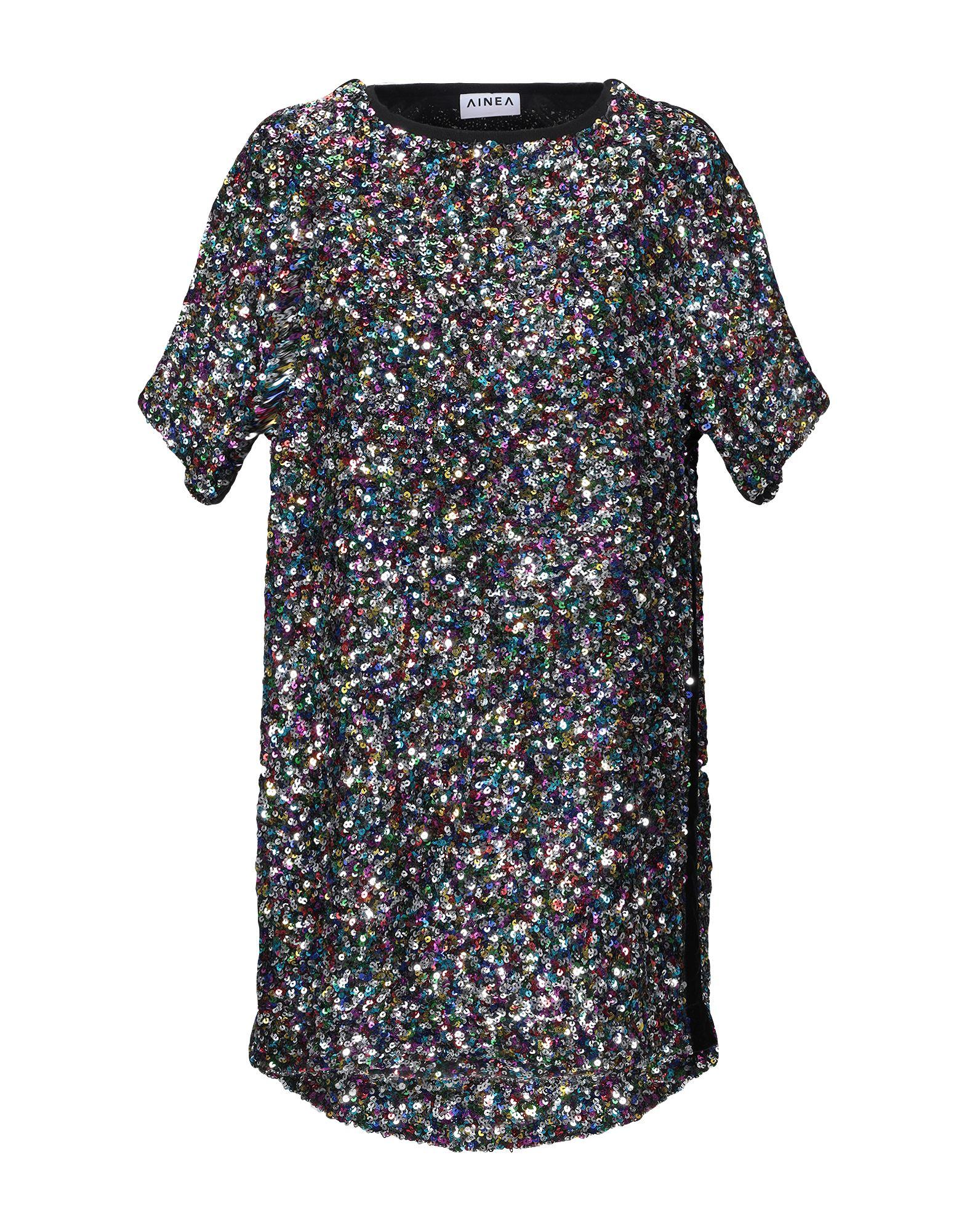 AINEA Короткое платье fornarina короткое платье