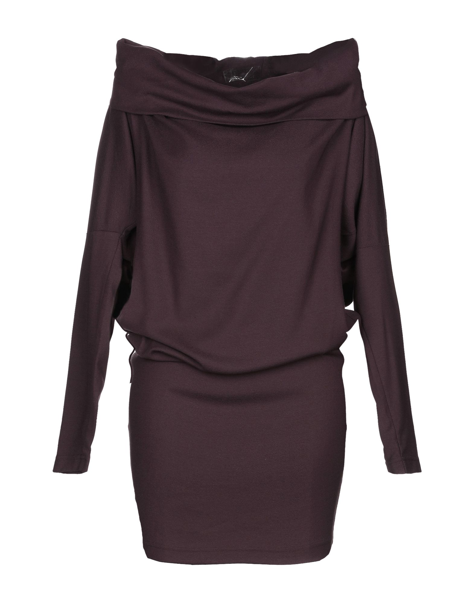 MASNADA Платье до колена цена 2017