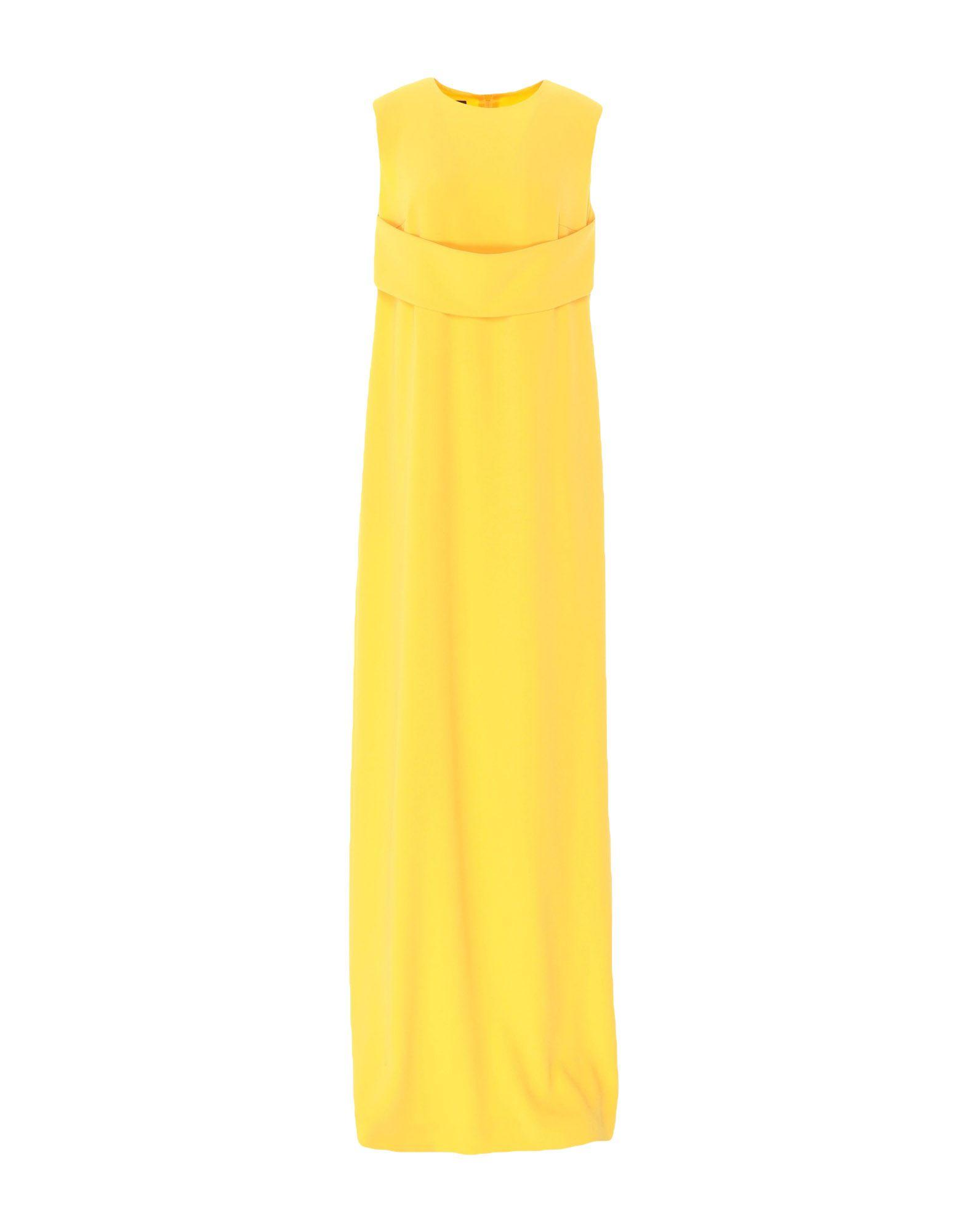 ESCADA Длинное платье oz10 длинное платье