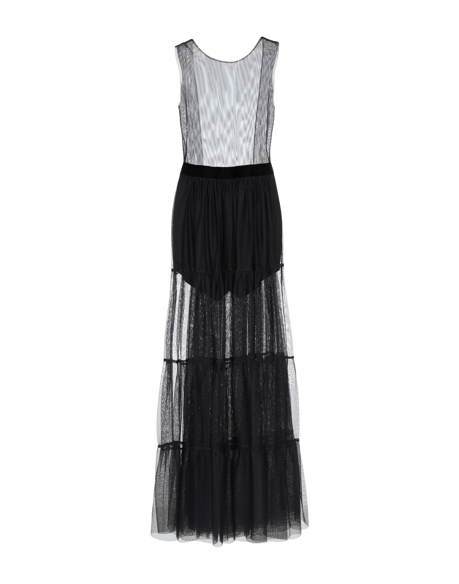 цены ALBERTO AUDENINO Длинное платье