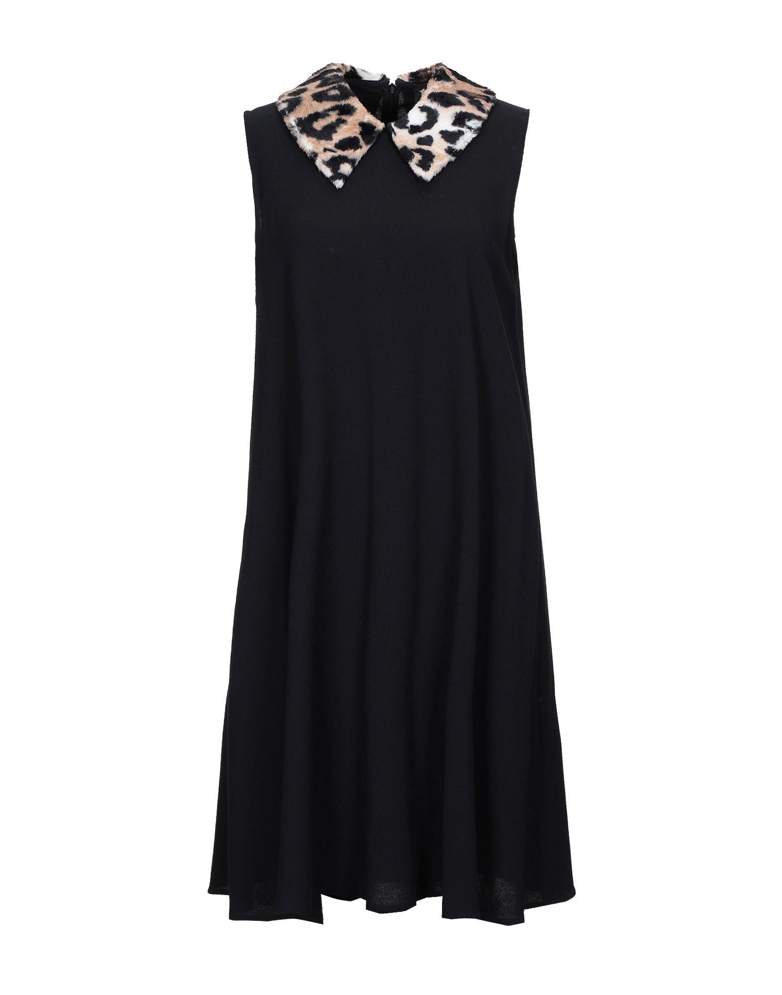 1-ONE Короткое платье fornarina короткое платье