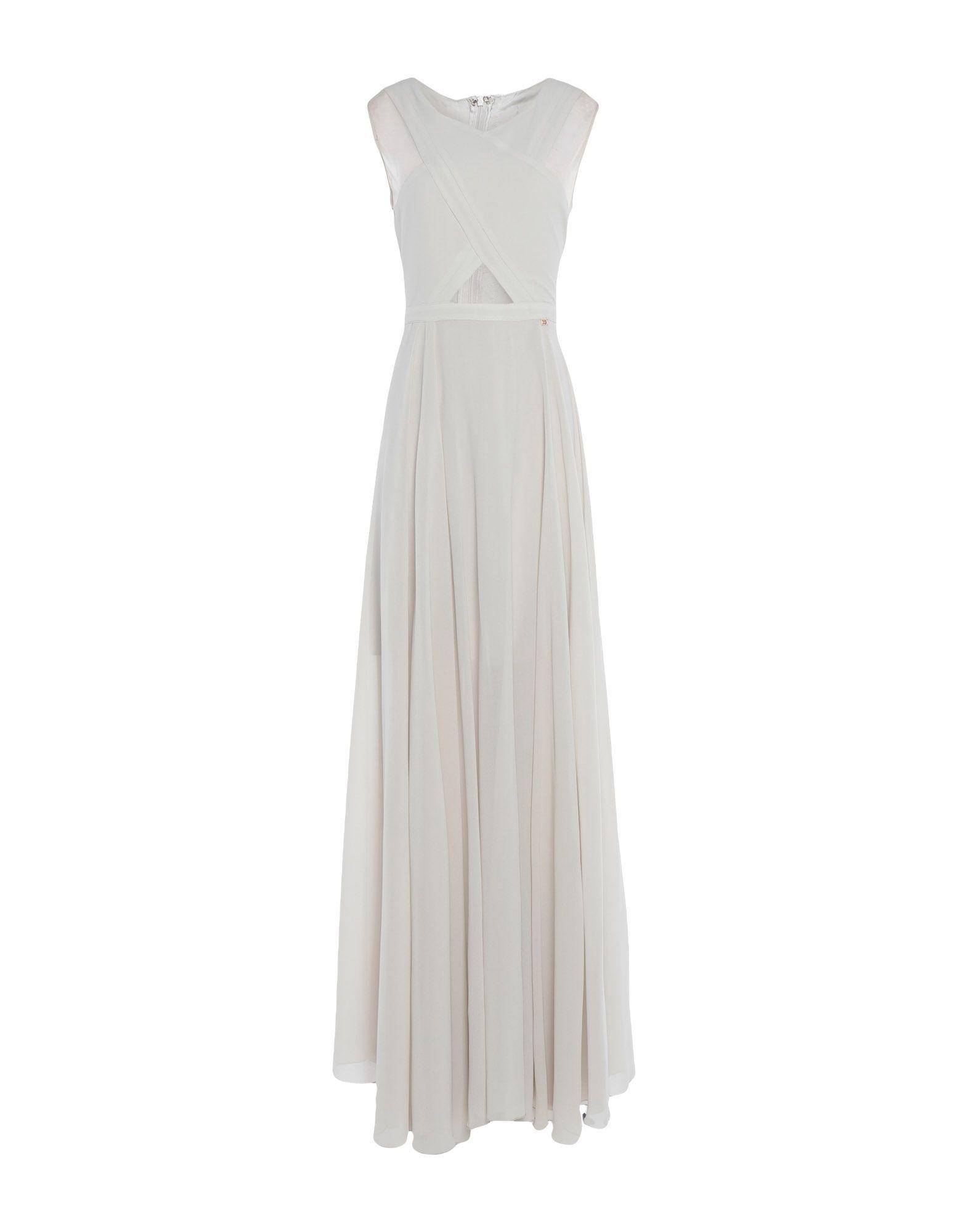 купить RELISH Длинное платье по цене 5800 рублей