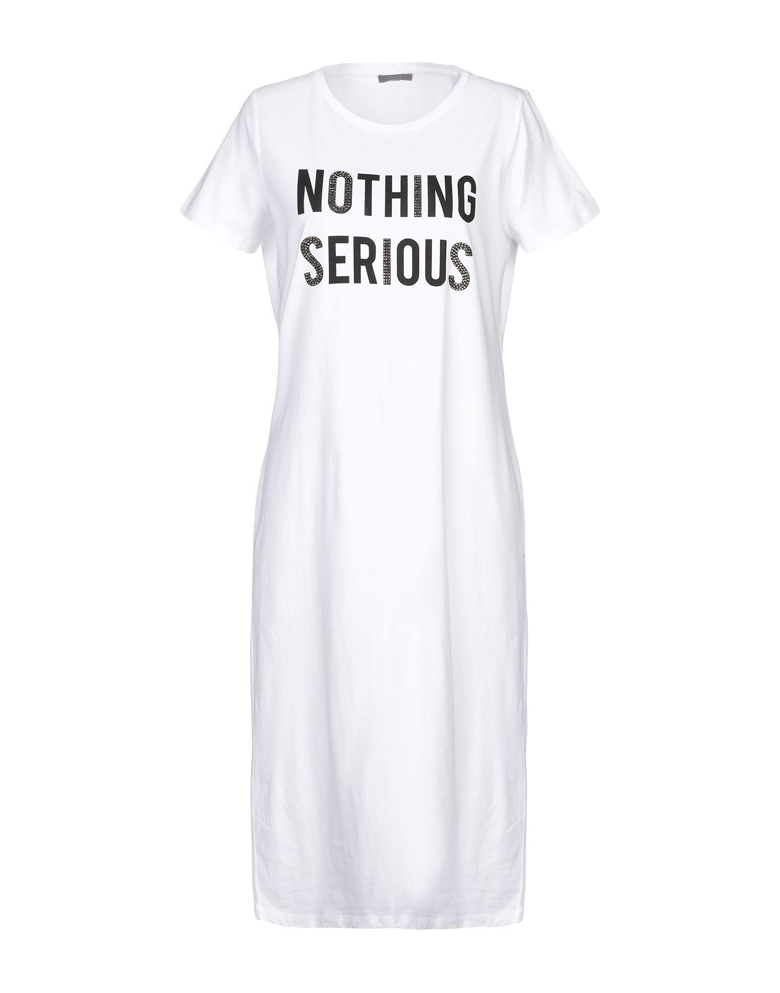 купить KOCCA Платье до колена онлайн