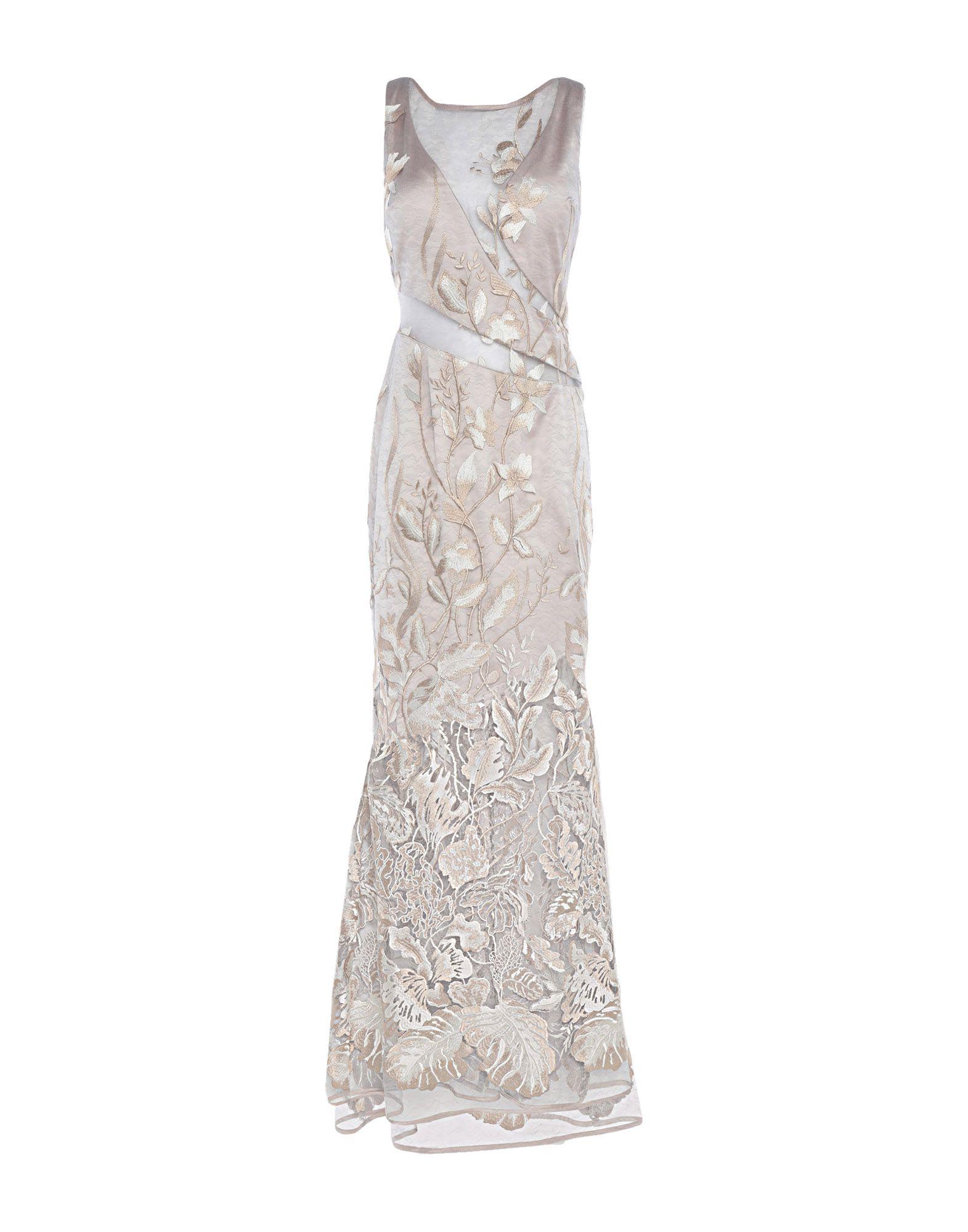 EDAS Длинное платье
