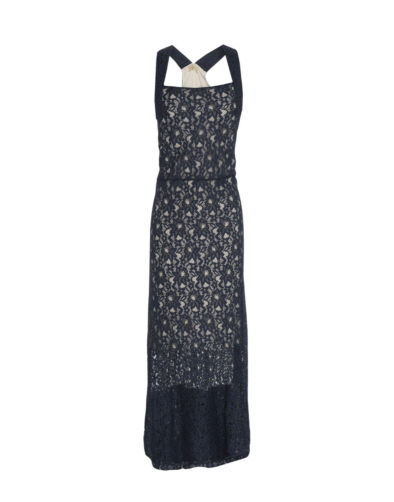 купить JUST FOR YOU Длинное платье по цене 7650 рублей