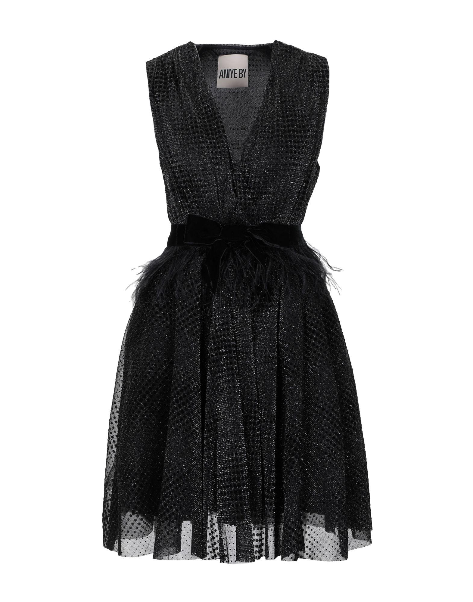 ANIYE BY Короткое платье fornarina короткое платье