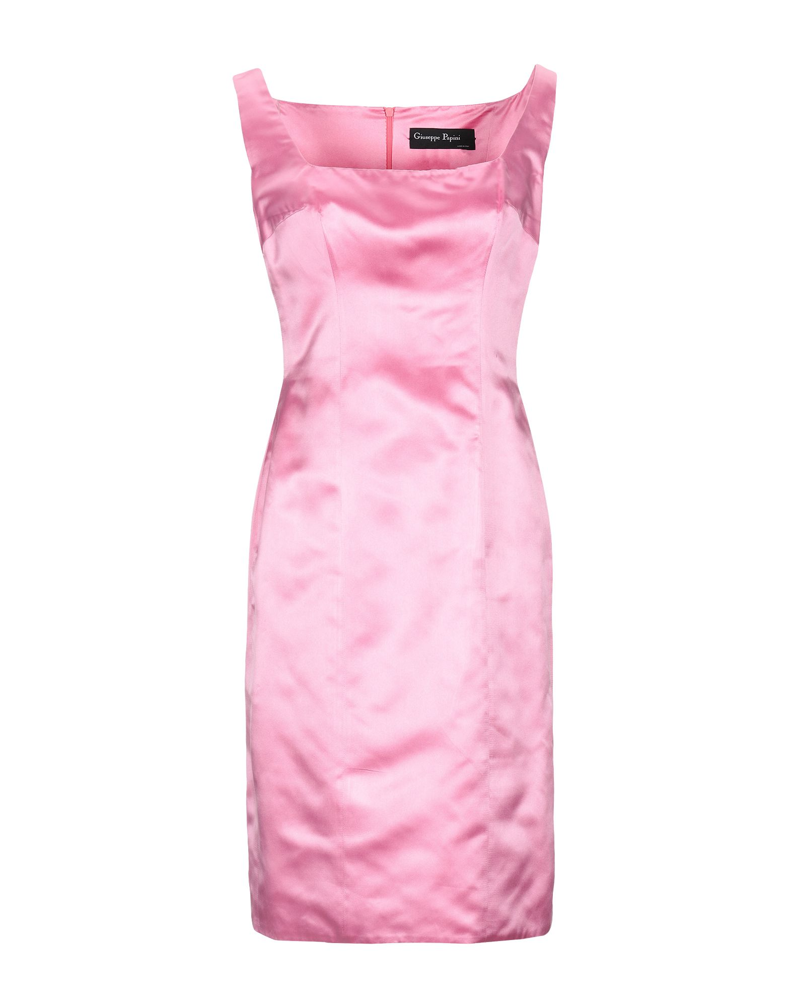 GIUSEPPE PAPINI Короткое платье