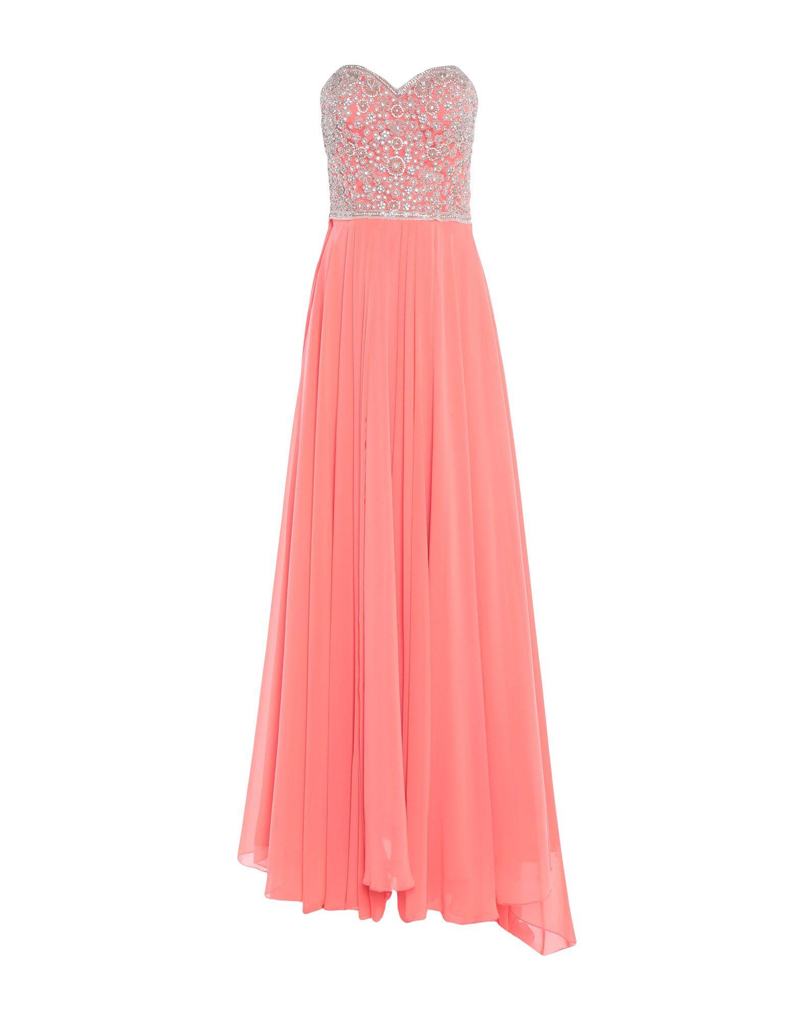 LEXUS Длинное платье