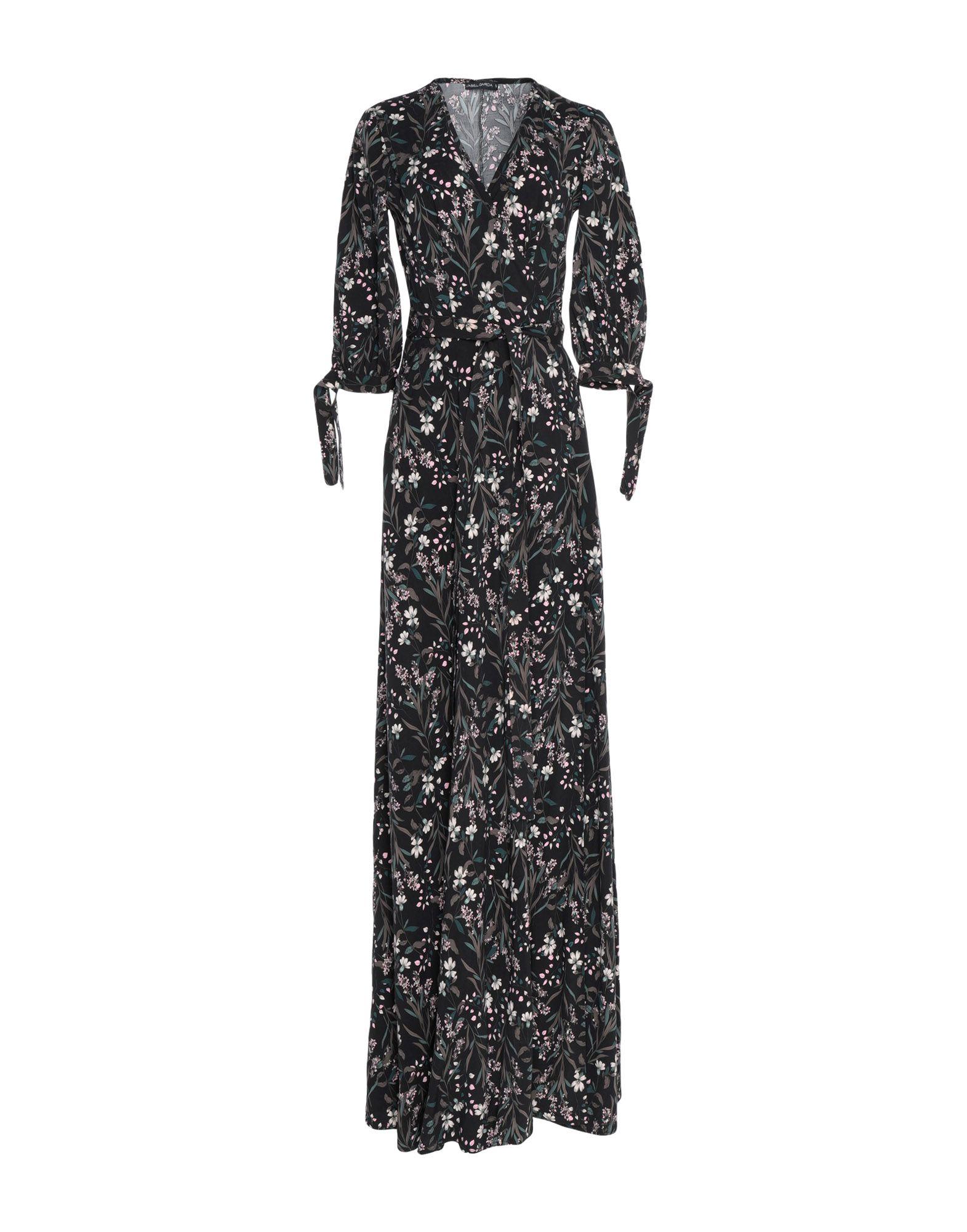 ISABEL GARCIA Длинное платье
