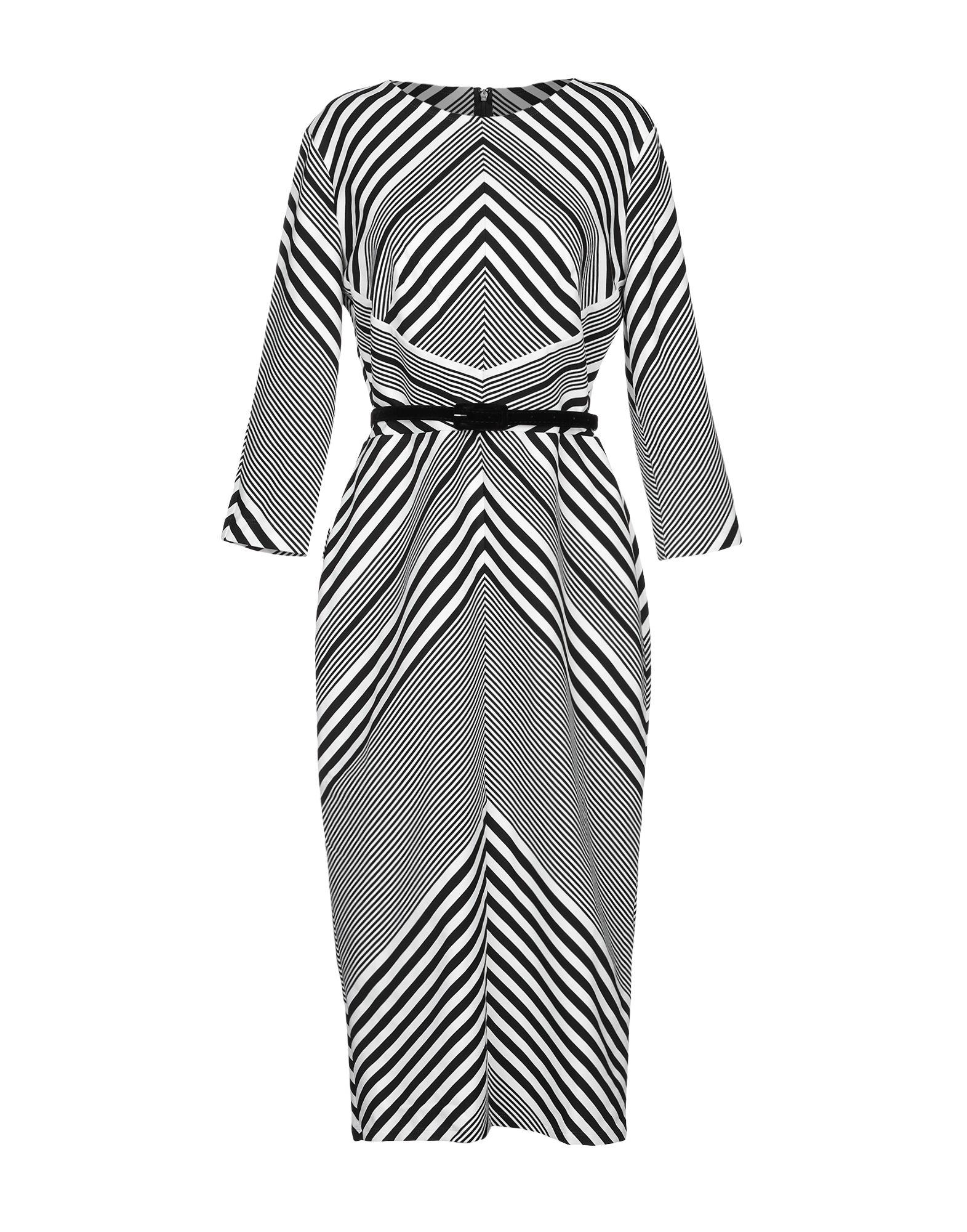 ISABEL GARCIA Платье длиной 3/4 isabel benenato платье длиной 3 4