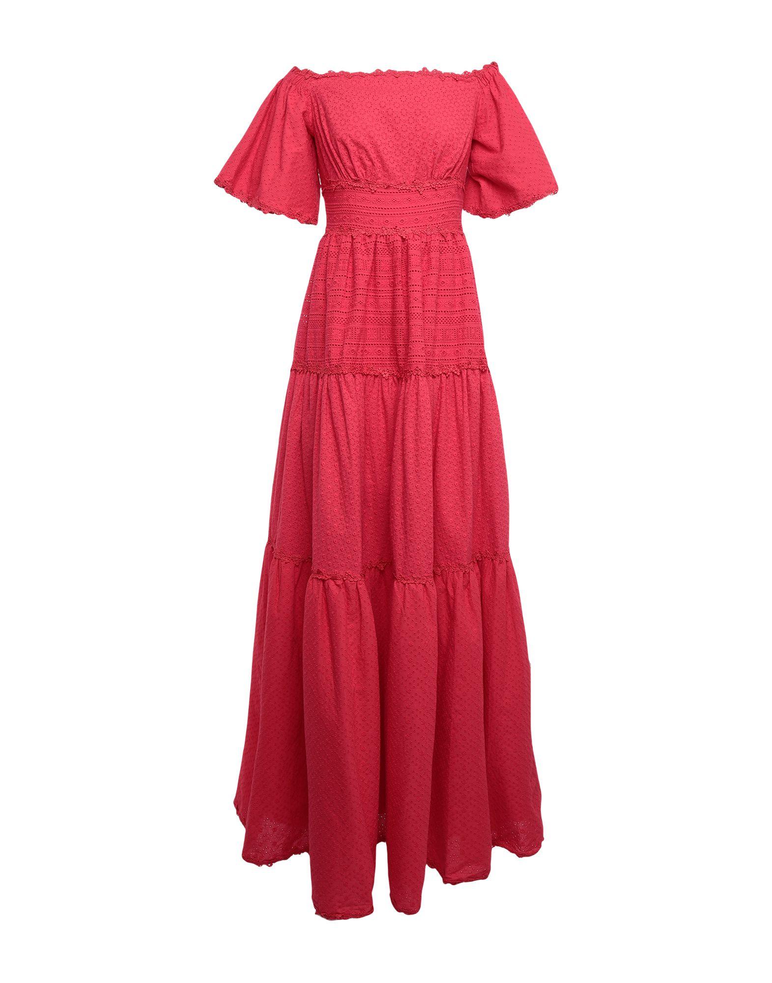 ISABEL GARCIA Длинное платье фото