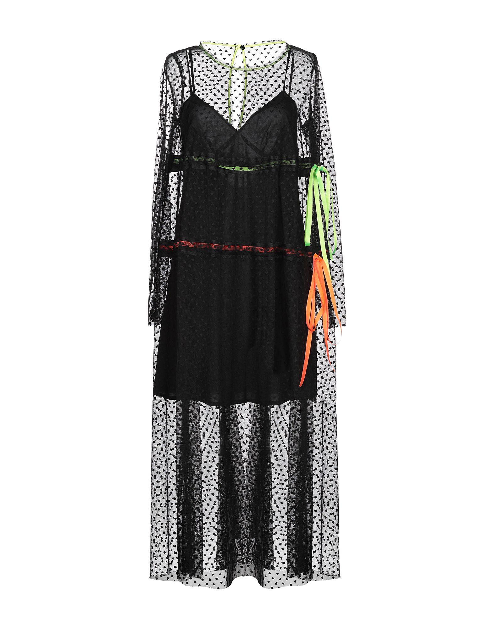 TENAX Платье до колена цена 2017