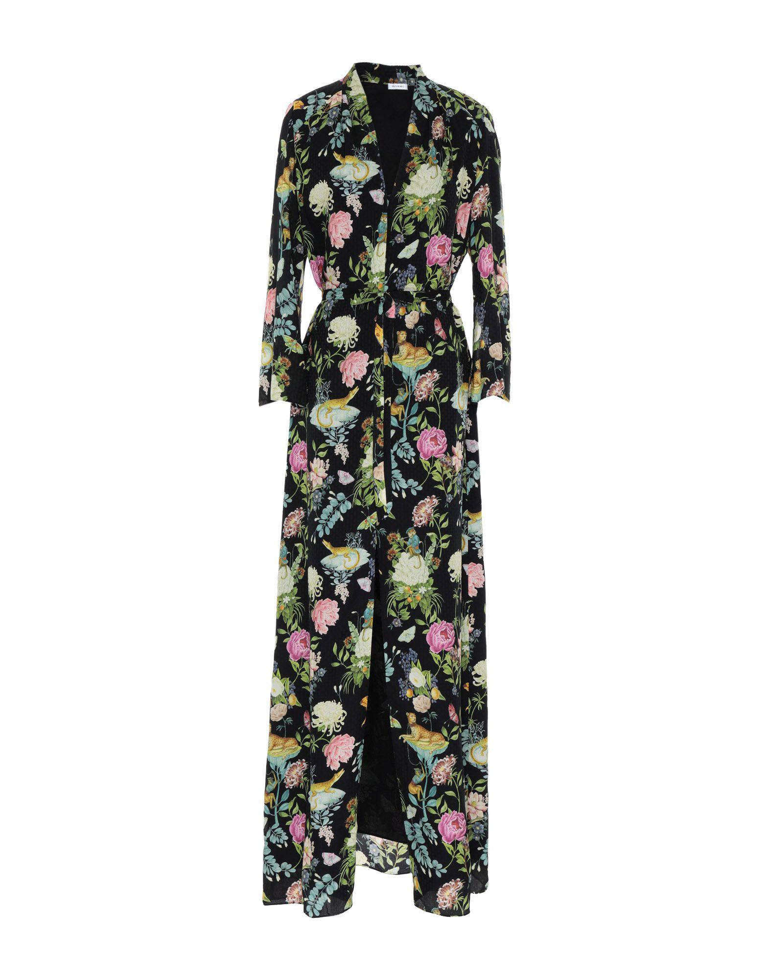 VILSHENKO Длинное платье oz10 длинное платье