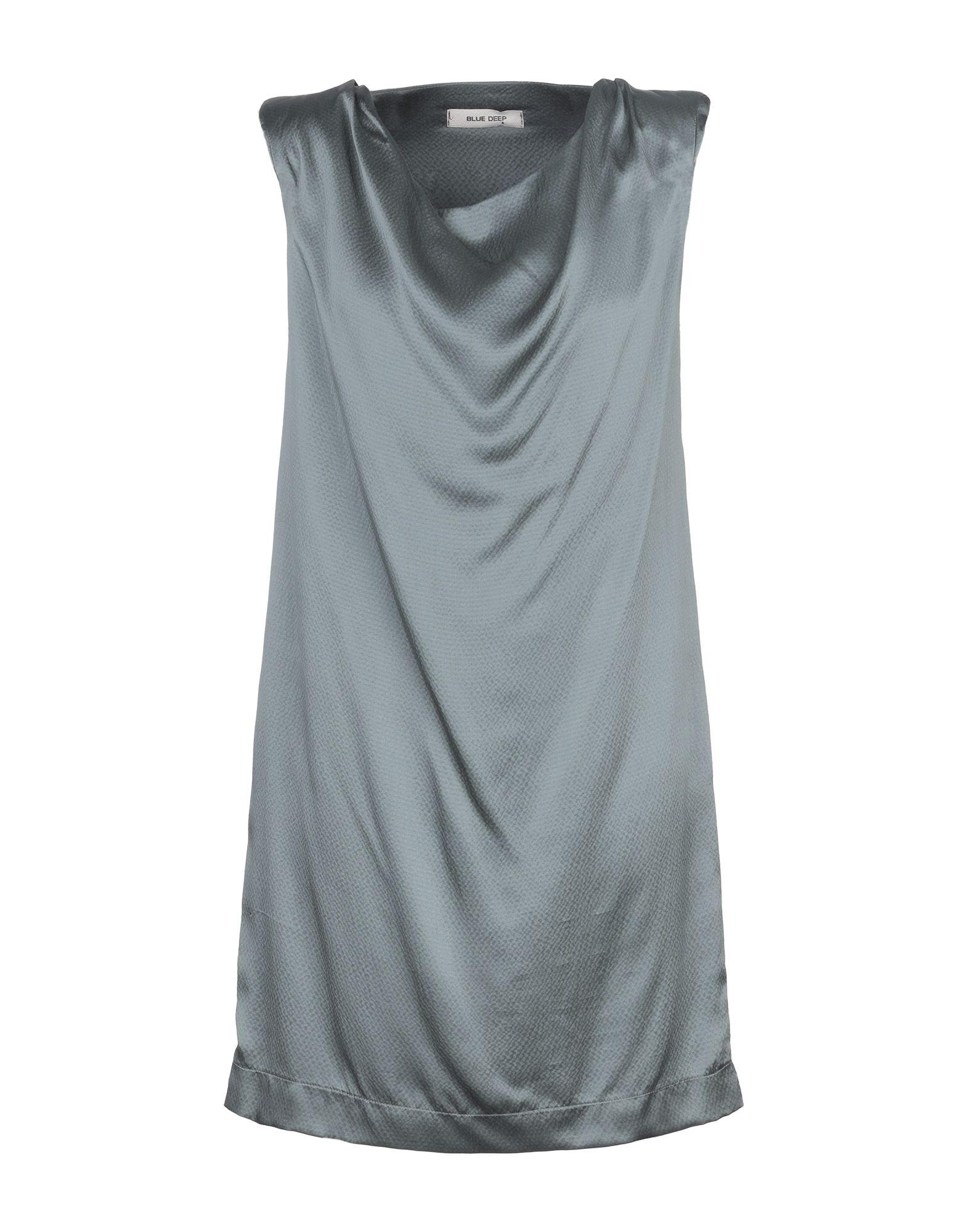 BLUE DEEP Короткое платье whisky premium deep blue 90 мл parfums evaflor whisky premium deep blue 90 мл
