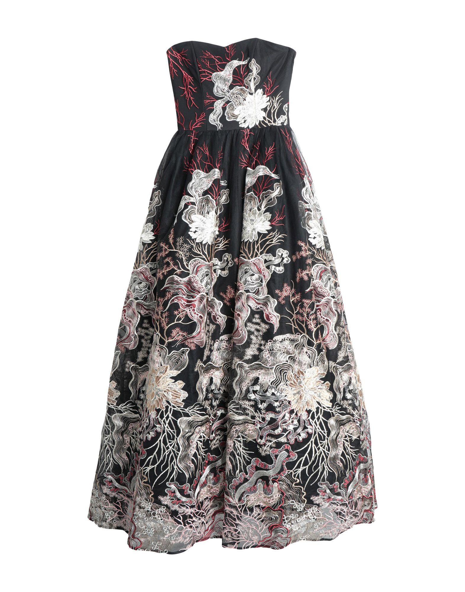 купить ISABEL GARCIA Длинное платье по цене 15600 рублей