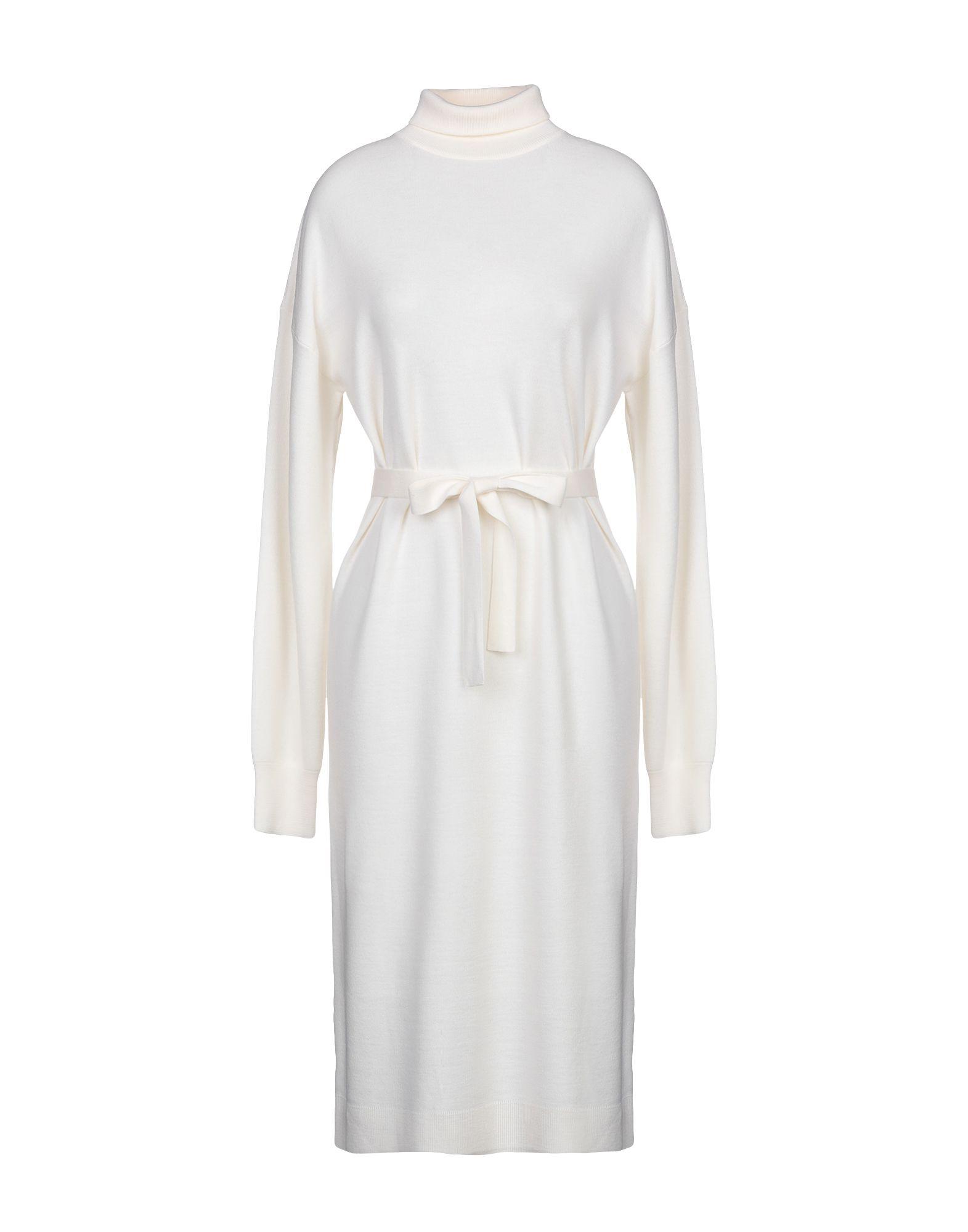 TIBI Платье до колена joanne vanden avenne платье до колена