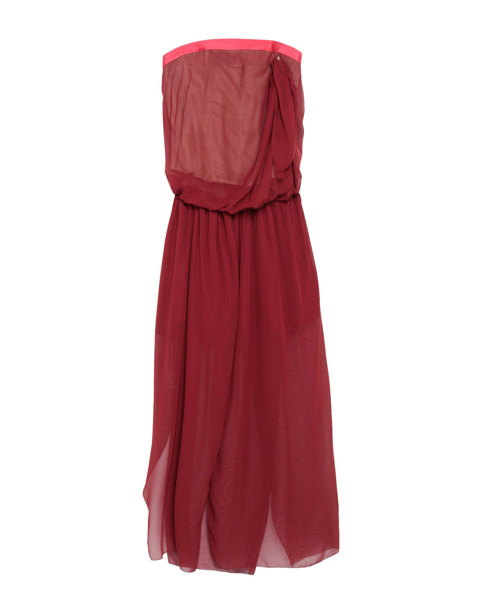 MARC JACOBS Длинное платье