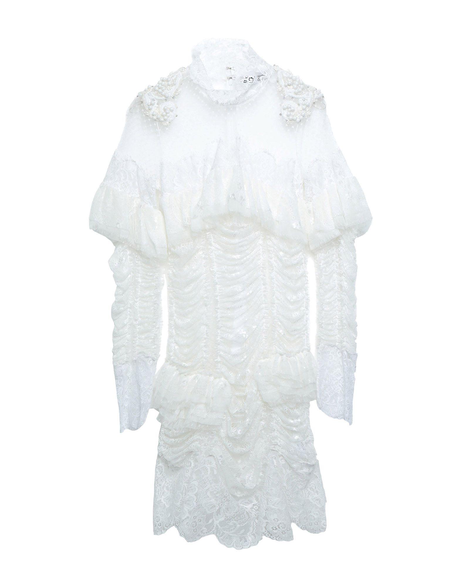 AMEN COUTURE Короткое платье