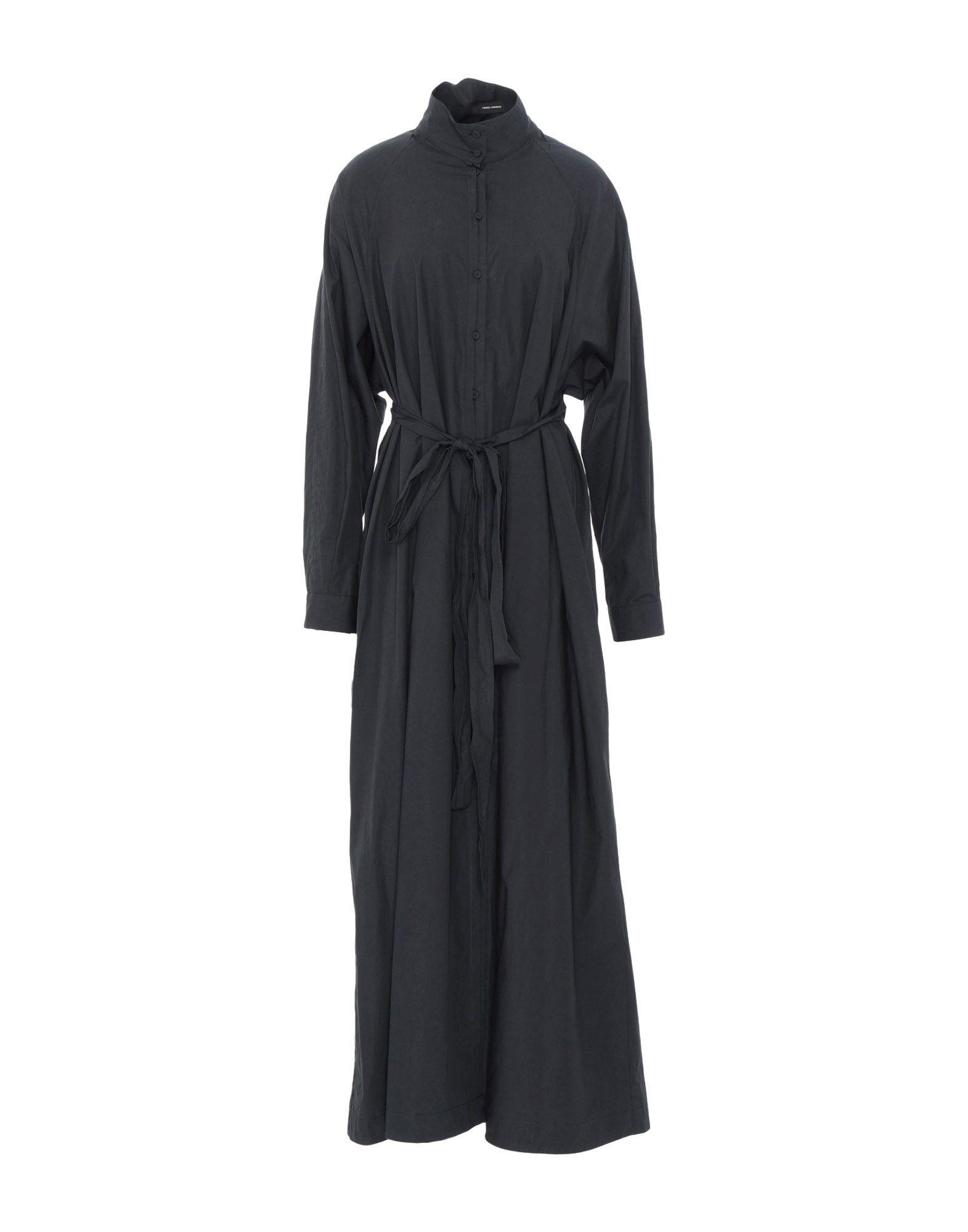 купить ISABEL BENENATO Длинное платье по цене 32500 рублей